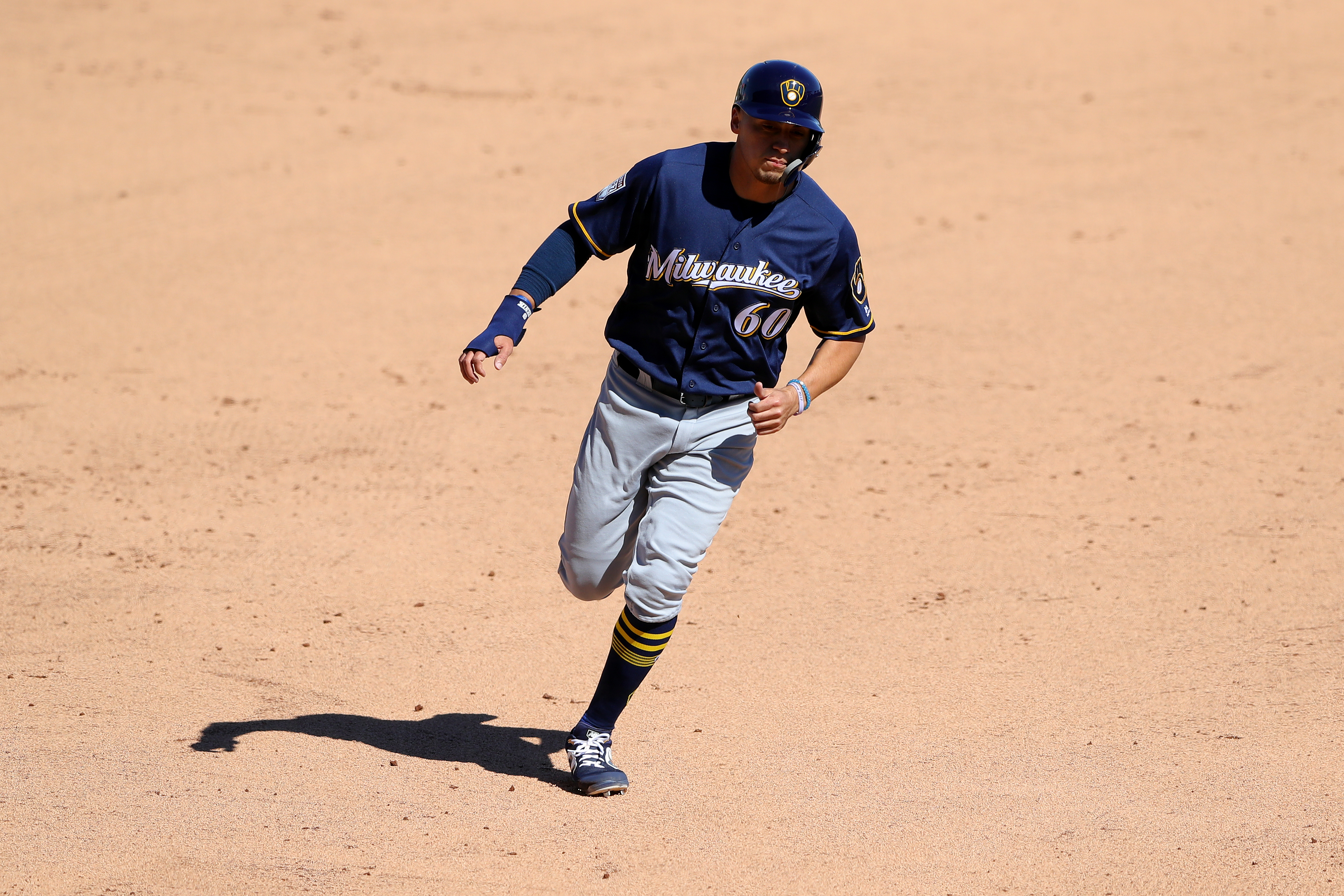 Milwaukee Brewers v. Chicago Cubs
