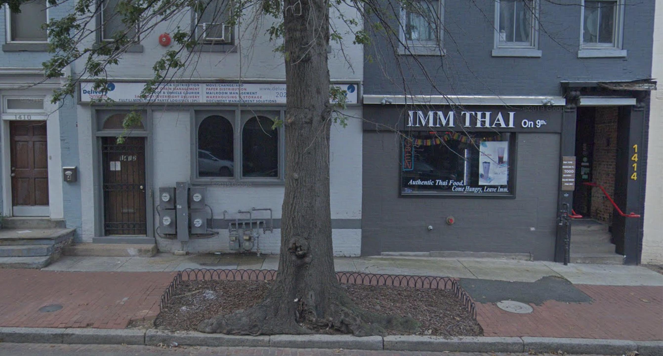 DC Restaurant Closings - Eater DC