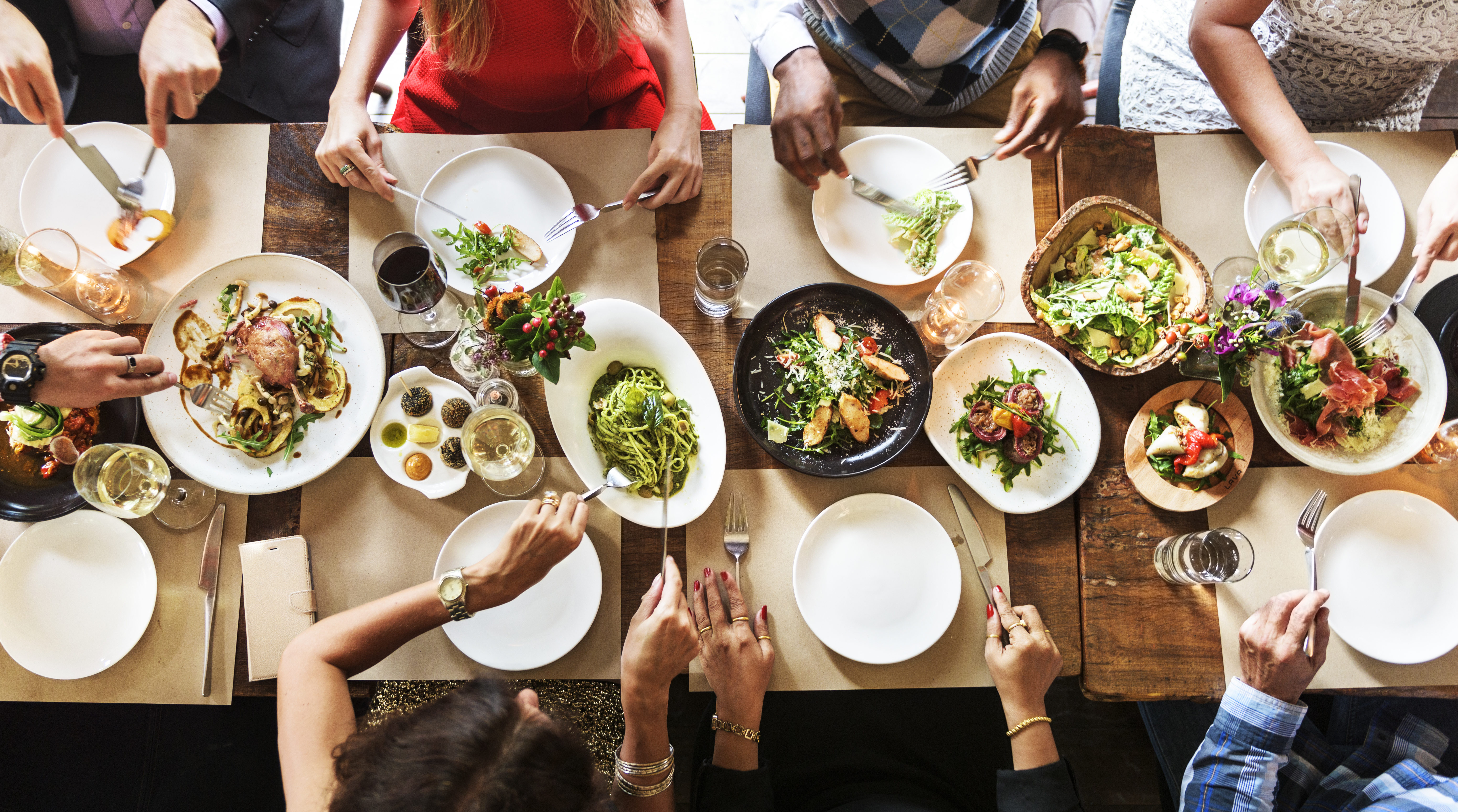 3 Steps Restaurant Workers and Diners Can Take to Be More Politically Involved