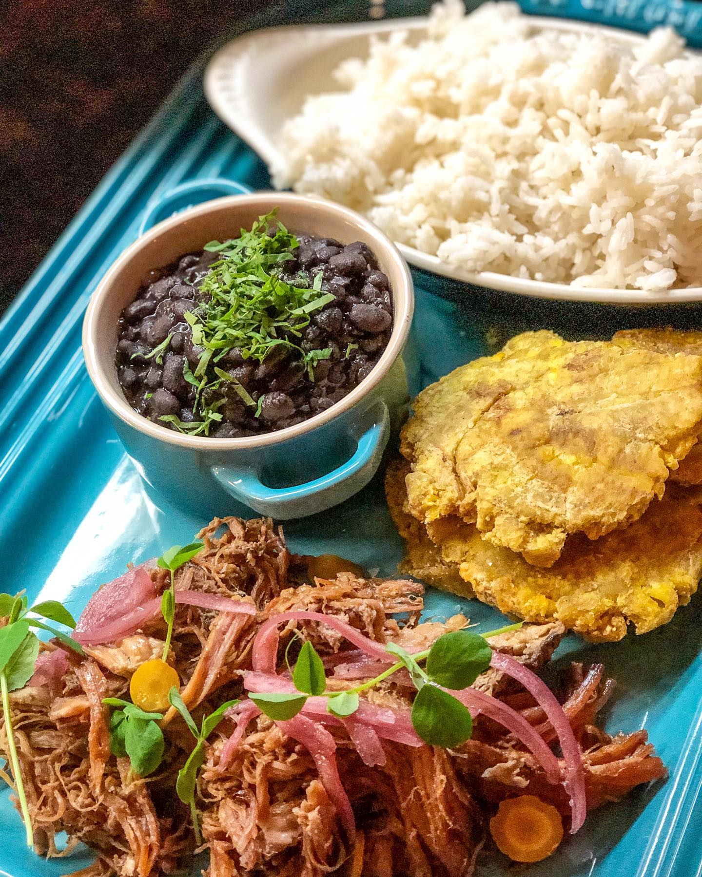 Cuban Food Is on the Horizon for West Ashley