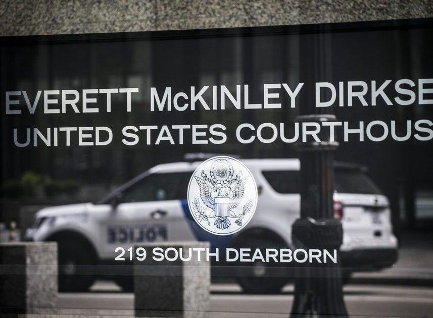 Federal prosecutors say a Chicago man ran an illegal online sportsbook.