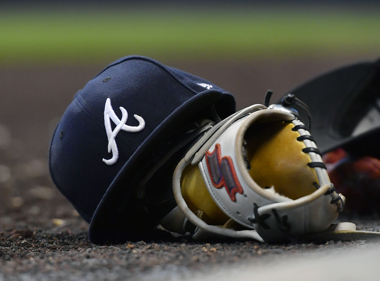 Atlanta Braves v Milwaukee Brewers