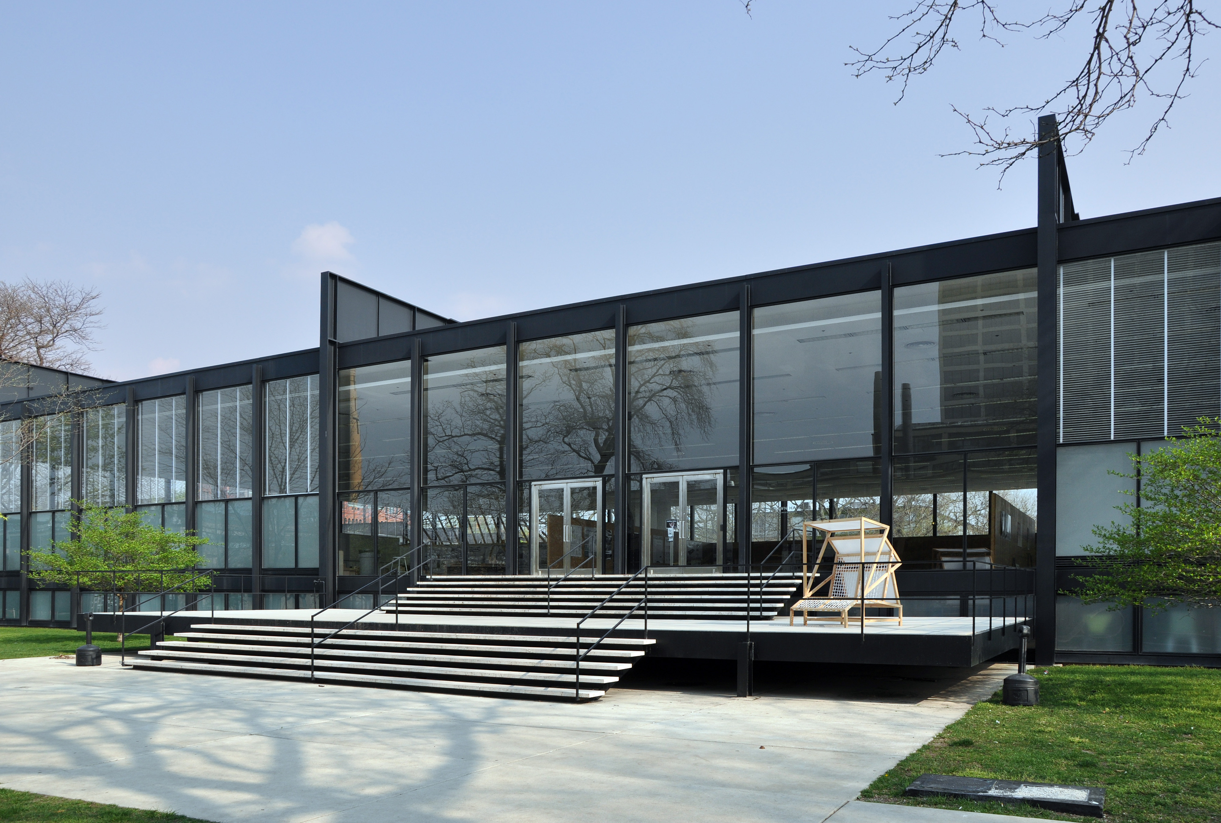 Illinois Tech launches design festival to commemorate Bauhaus heritage