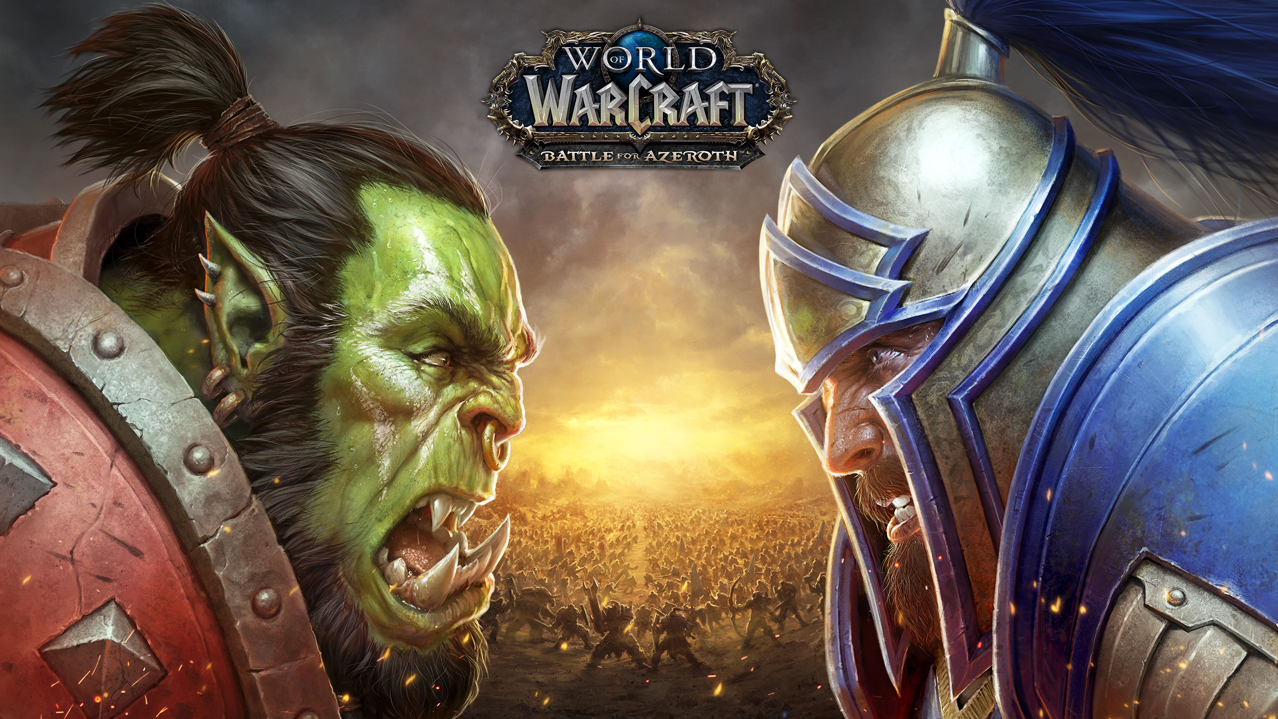 Blizzard sues Chinese game company over its Warcraft 'ripoff'