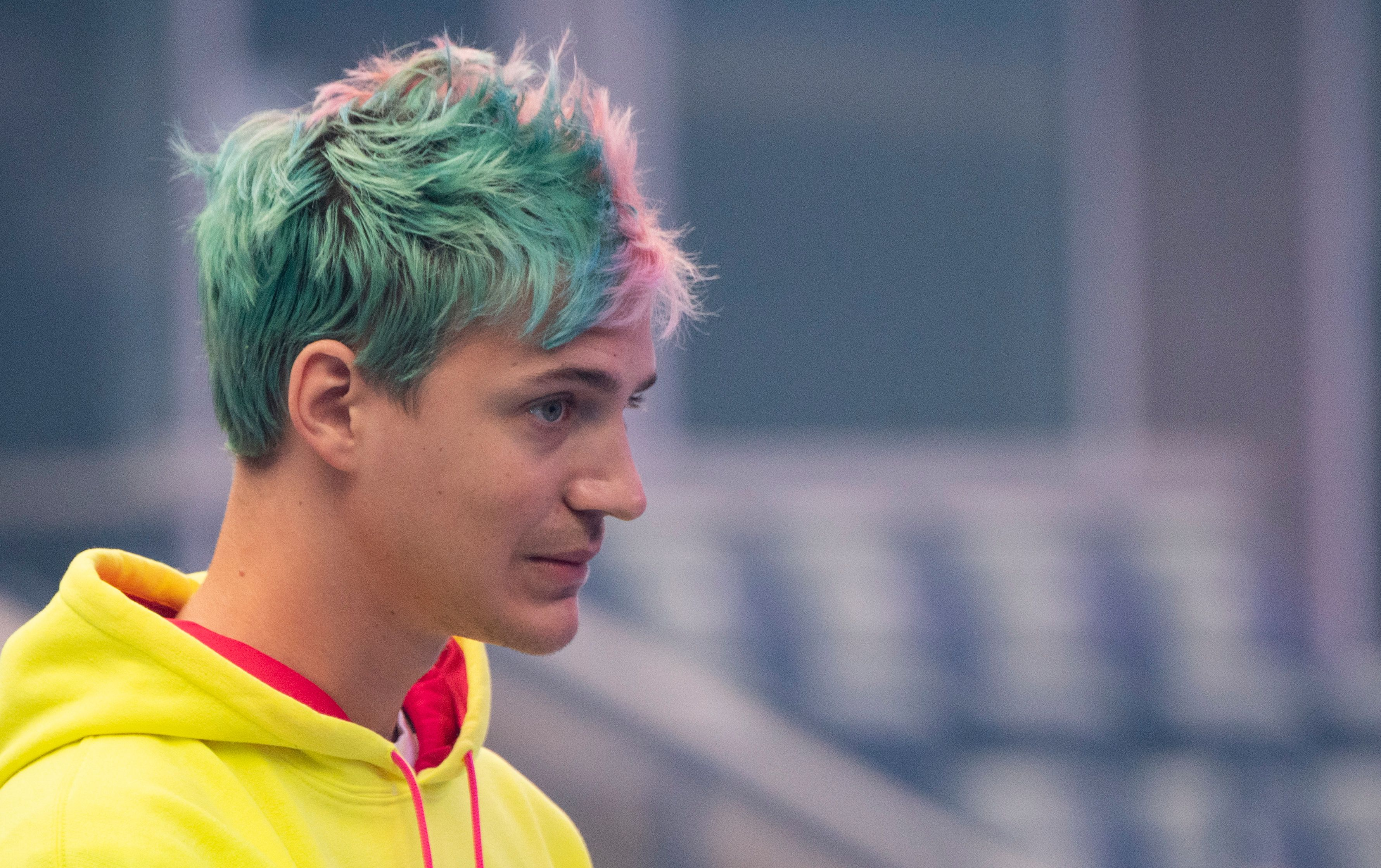 Ninja's deal with Adidas helps put gamers in a new light