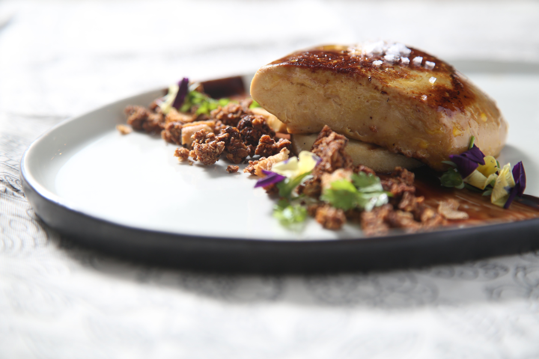 Foie Gras Lawsuit Dismissed Against Napa's La Toque