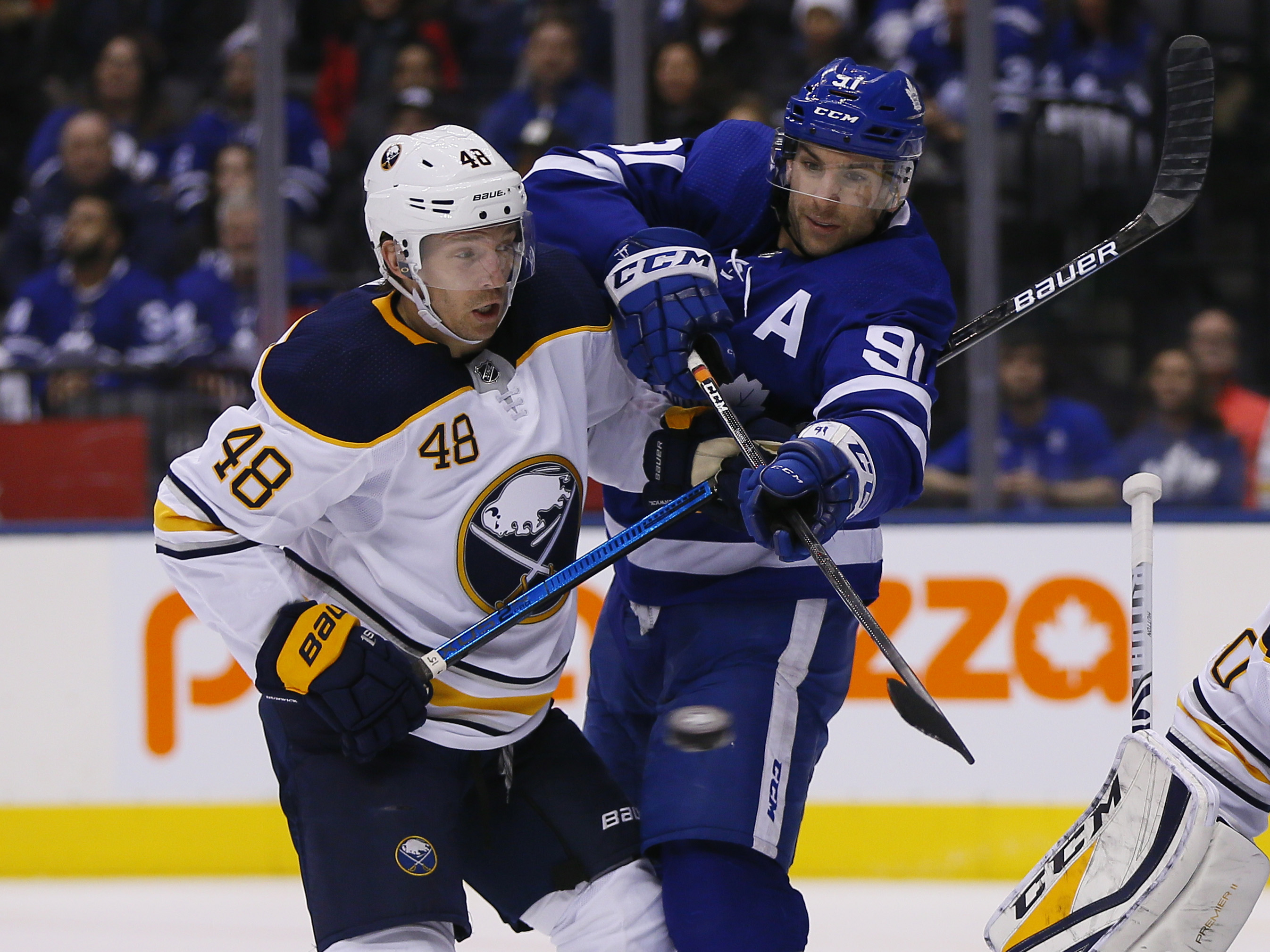 Buffalo Sabres Schedule, Roster, News, and Rumors | Die By