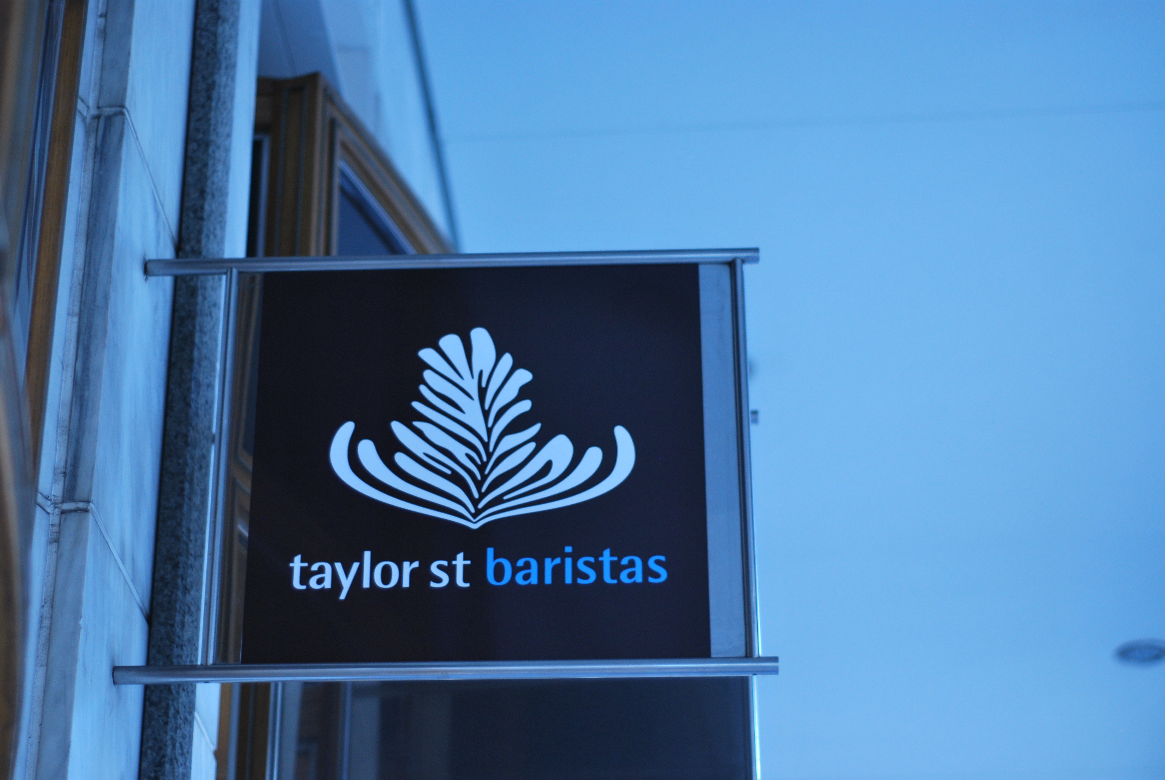 London Coffee Juggernaut Will Revive Taylor St Baristas in the City [Updated]