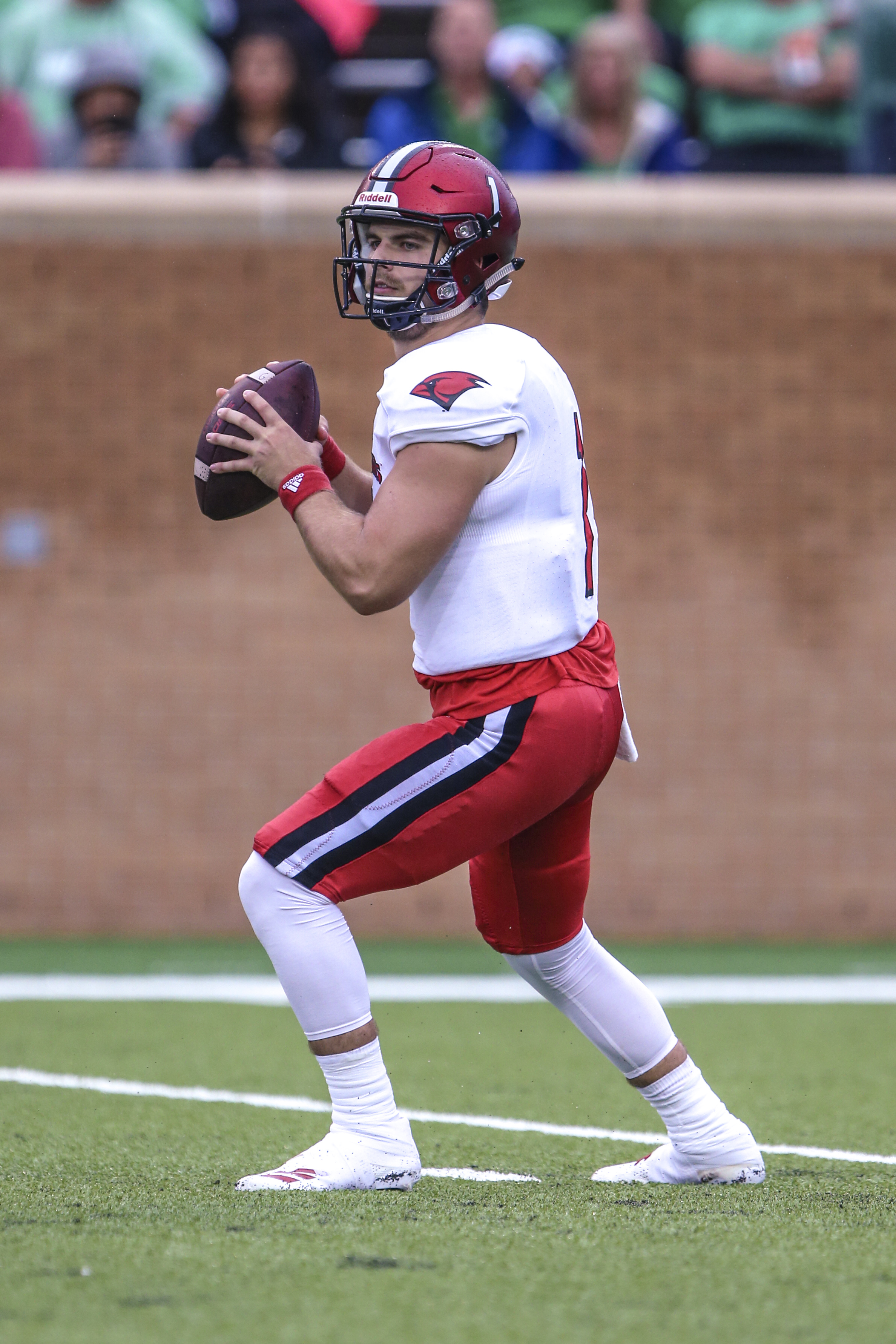 COLLEGE FOOTBALL: SEP 08 Incarnate Word at North Texas