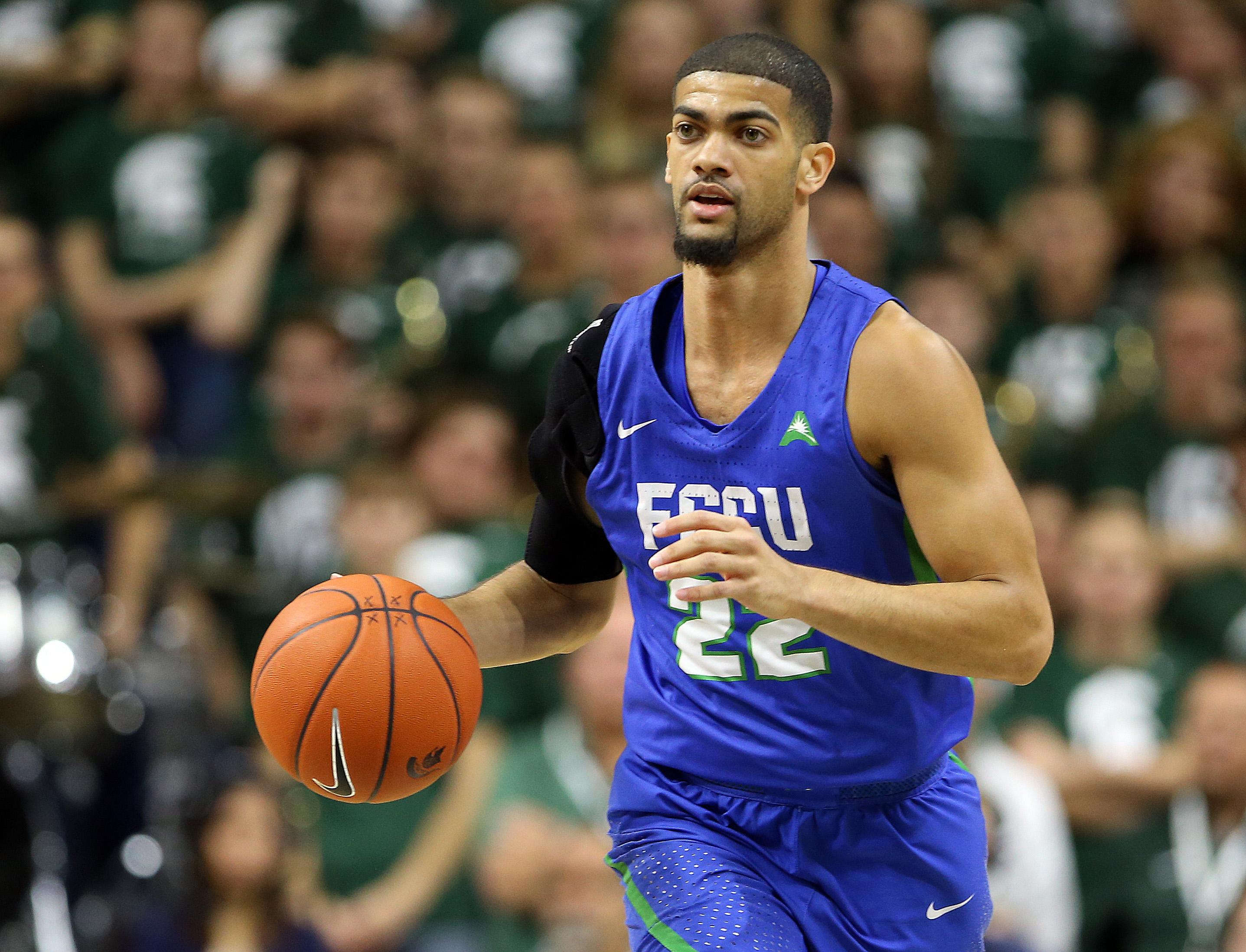NCAA Basketball: Florida Gulf Coast at Michigan State