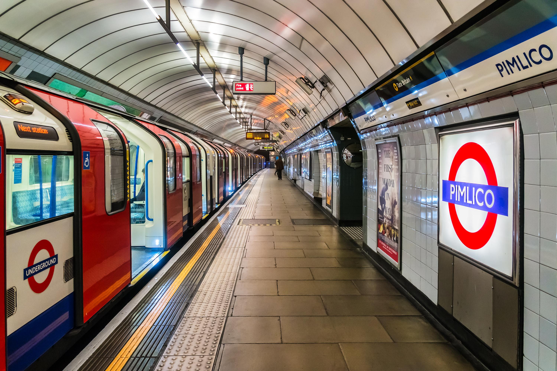 London Underground will harness waste heat to warm homes