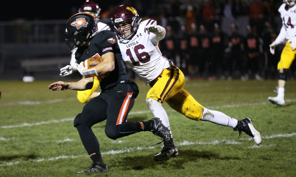 High School Sports - Chicago Sun-Times