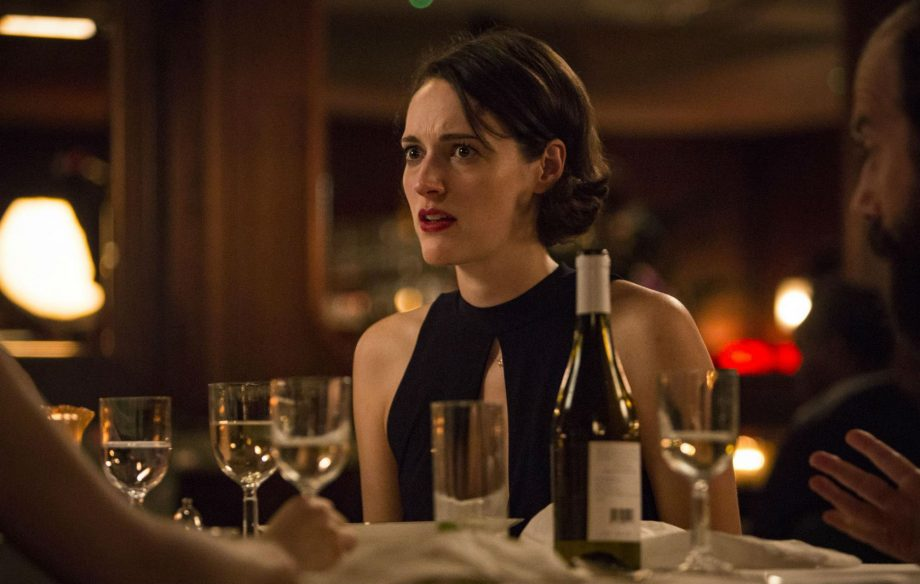 Phoebe Waller-Bridge Had Dinner With the 'Fleabag' Cast and No-One Got Punched