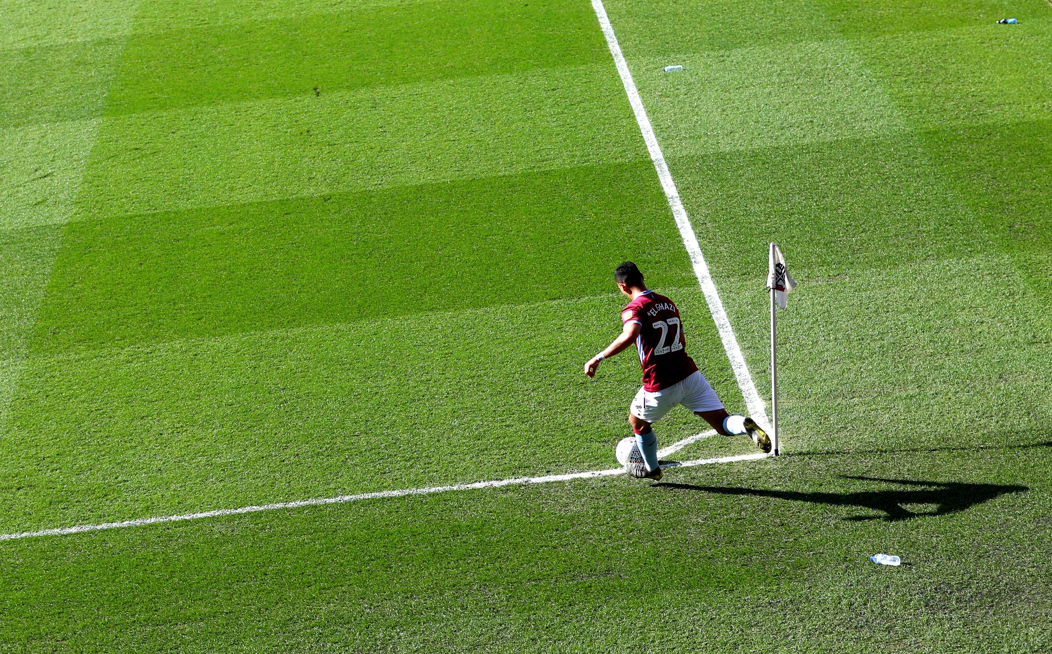 Bolton Wanderers v Aston Villa - Sky Bet Championship