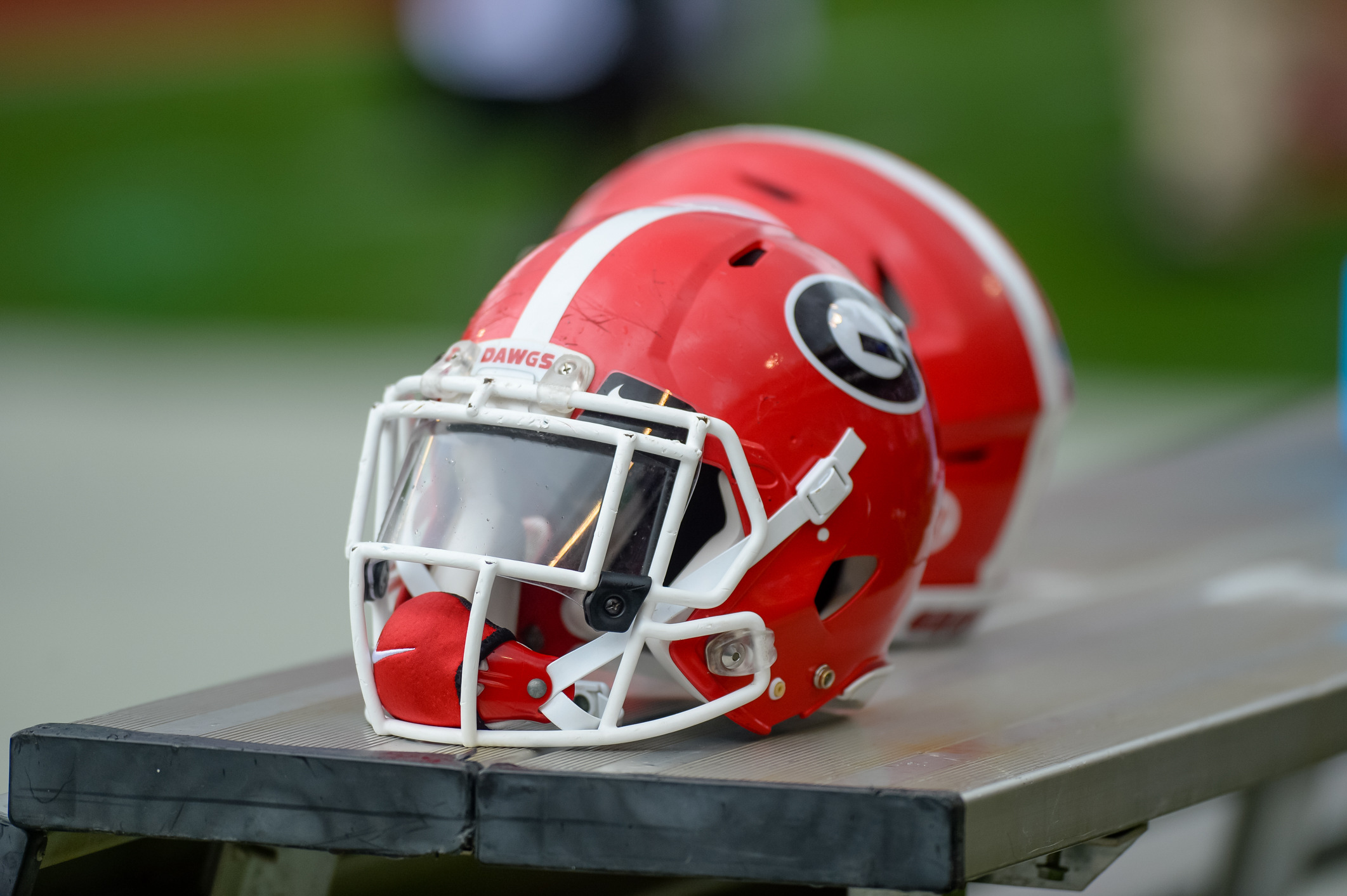 COLLEGE FOOTBALL: APR 20 Georgia Spring Game