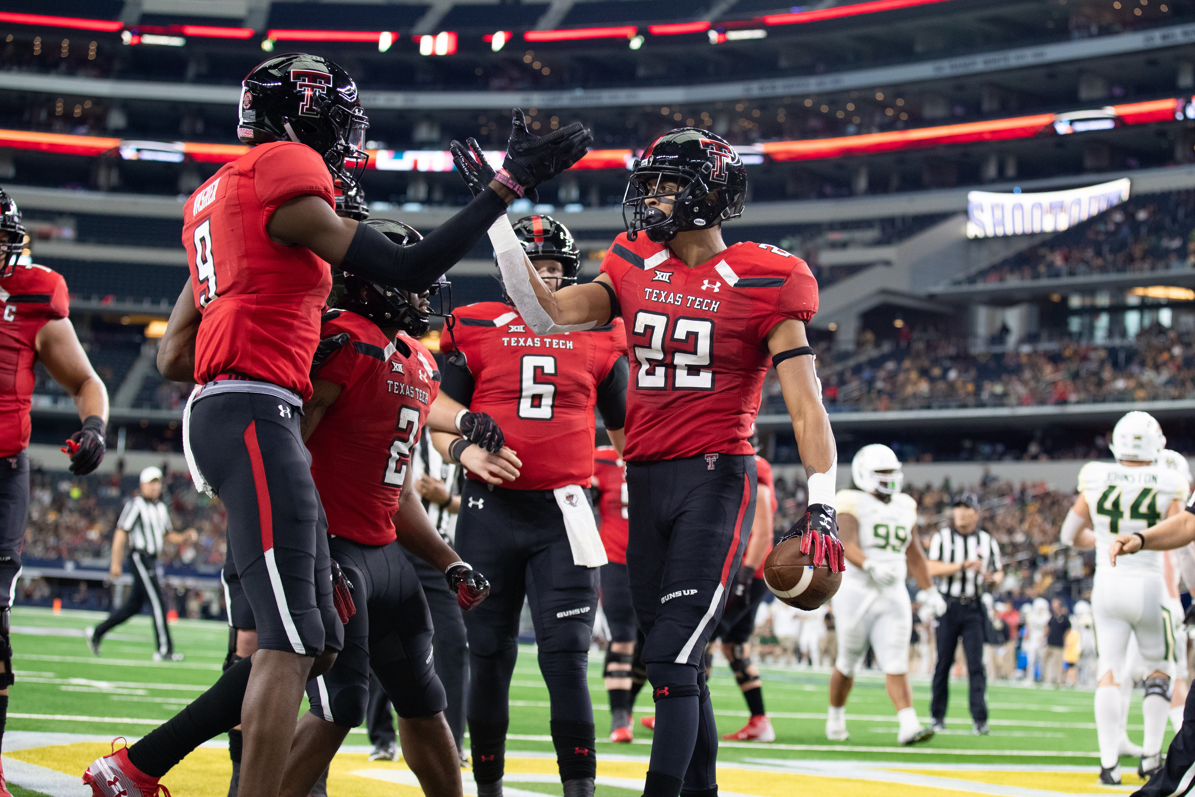 Viva The Matadors, a Texas Tech Red Raiders community