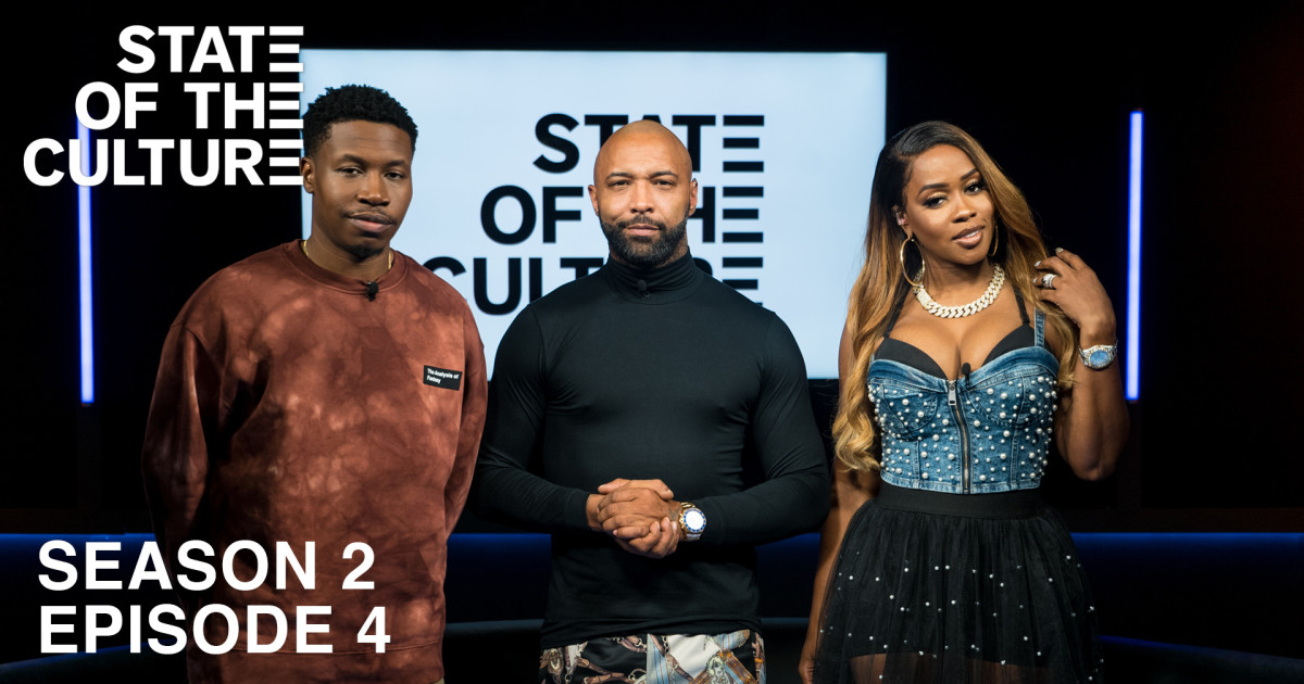 State of the Culture Season 2 Episode 4