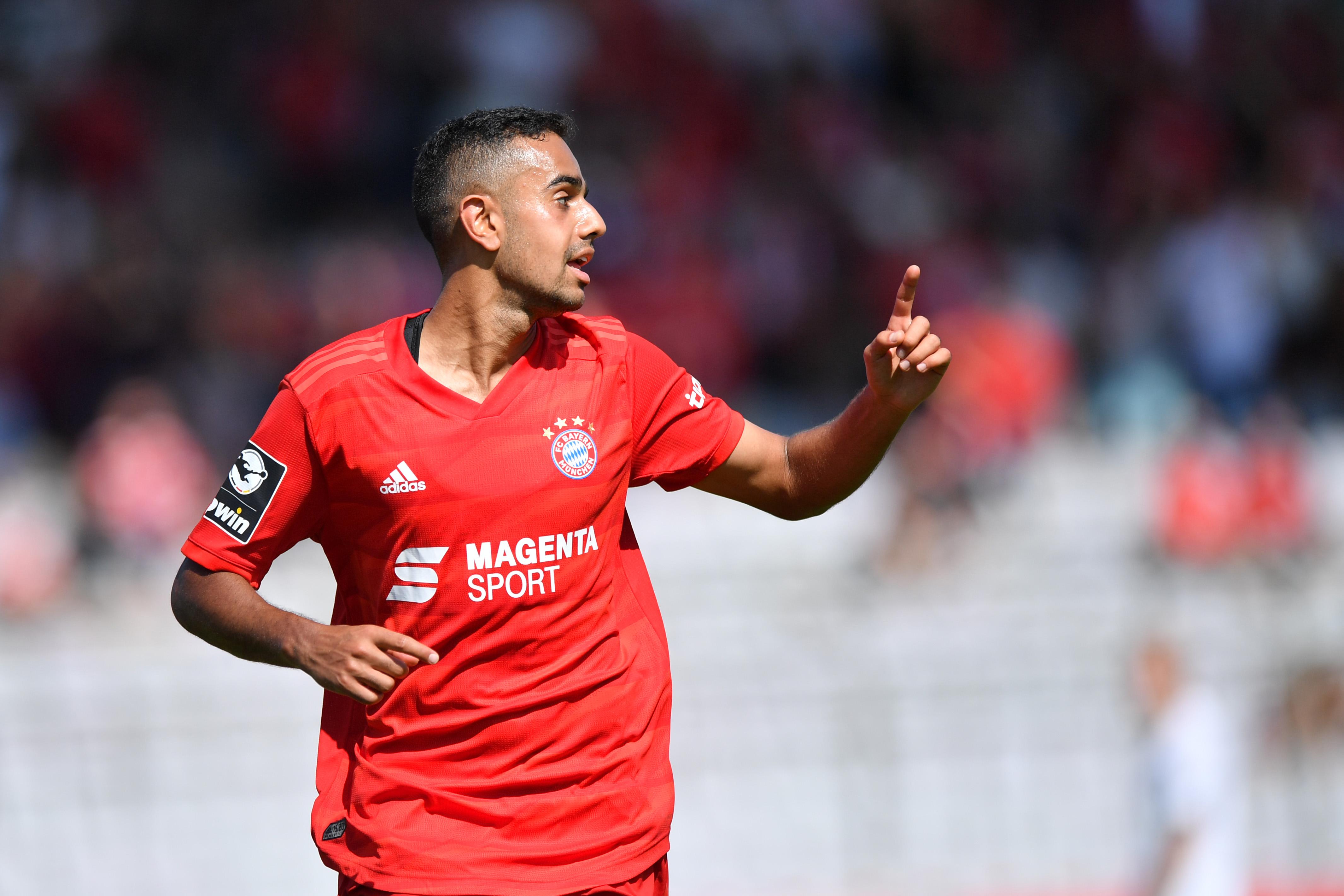 Bayern Munich Youth - Bavarian Football Works