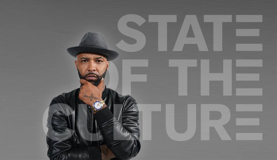 State of the Culture featuring Joe Budden