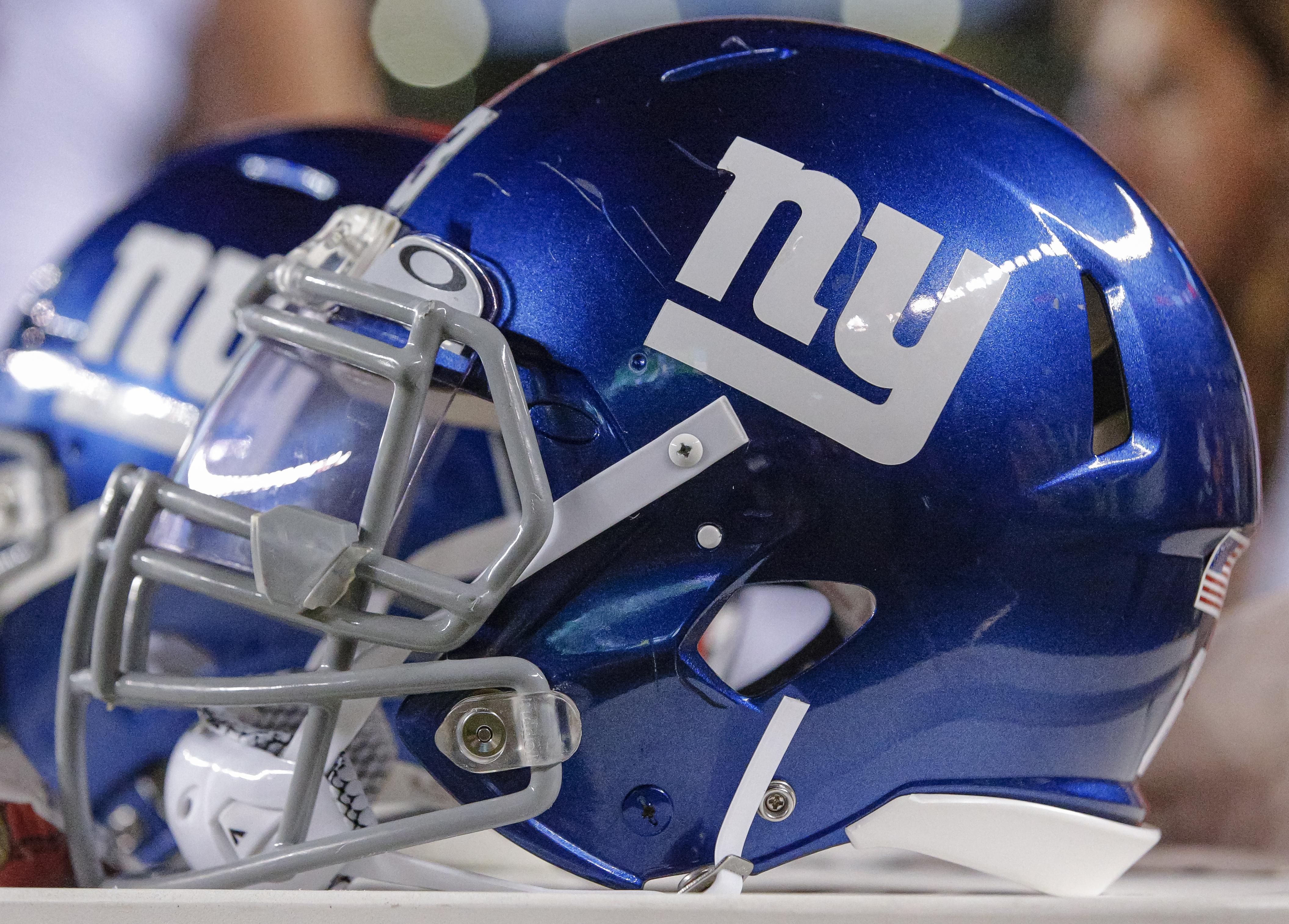 Big Blue View, a New York Giants community
