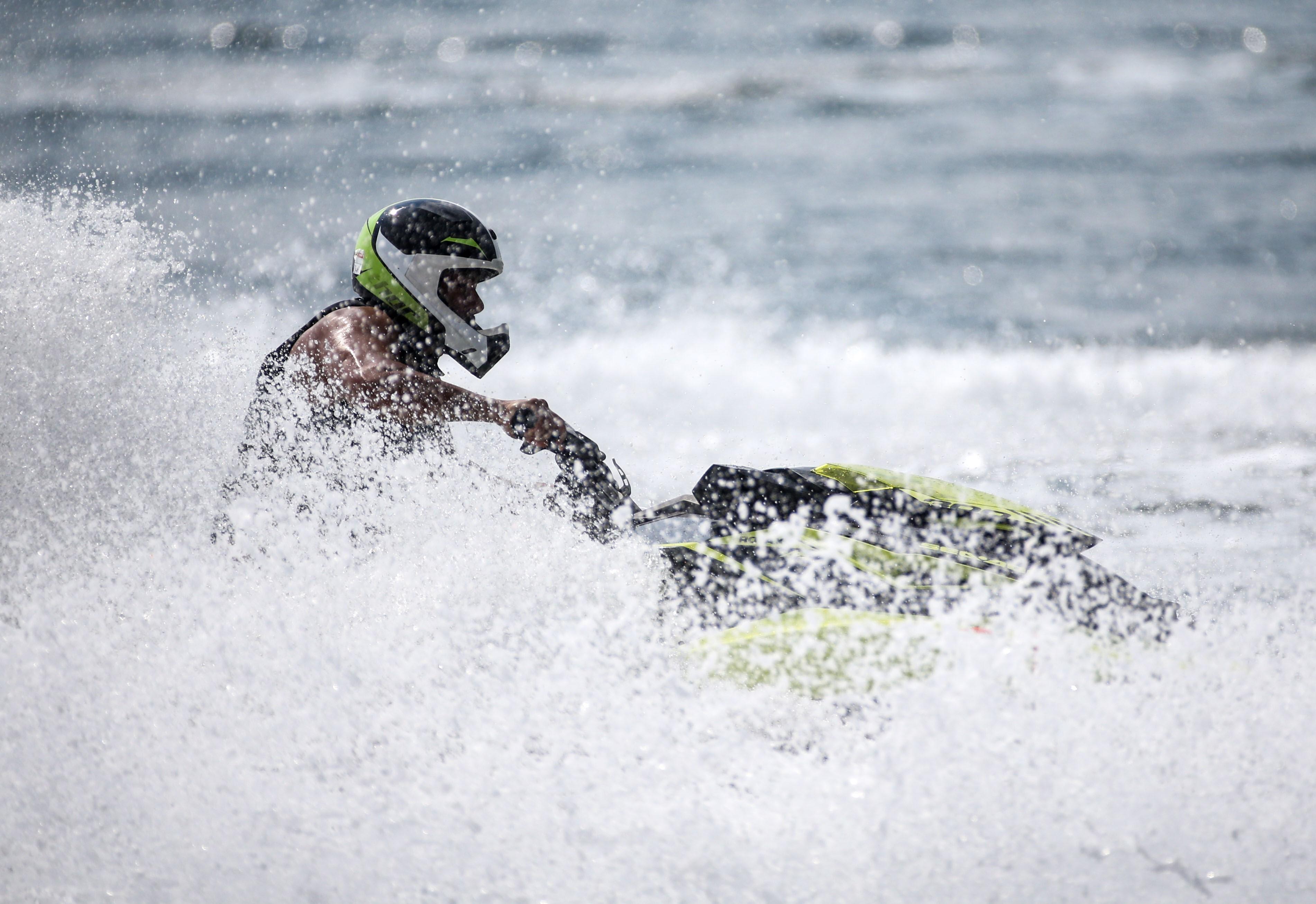 International Istanbul Water Sports Festival