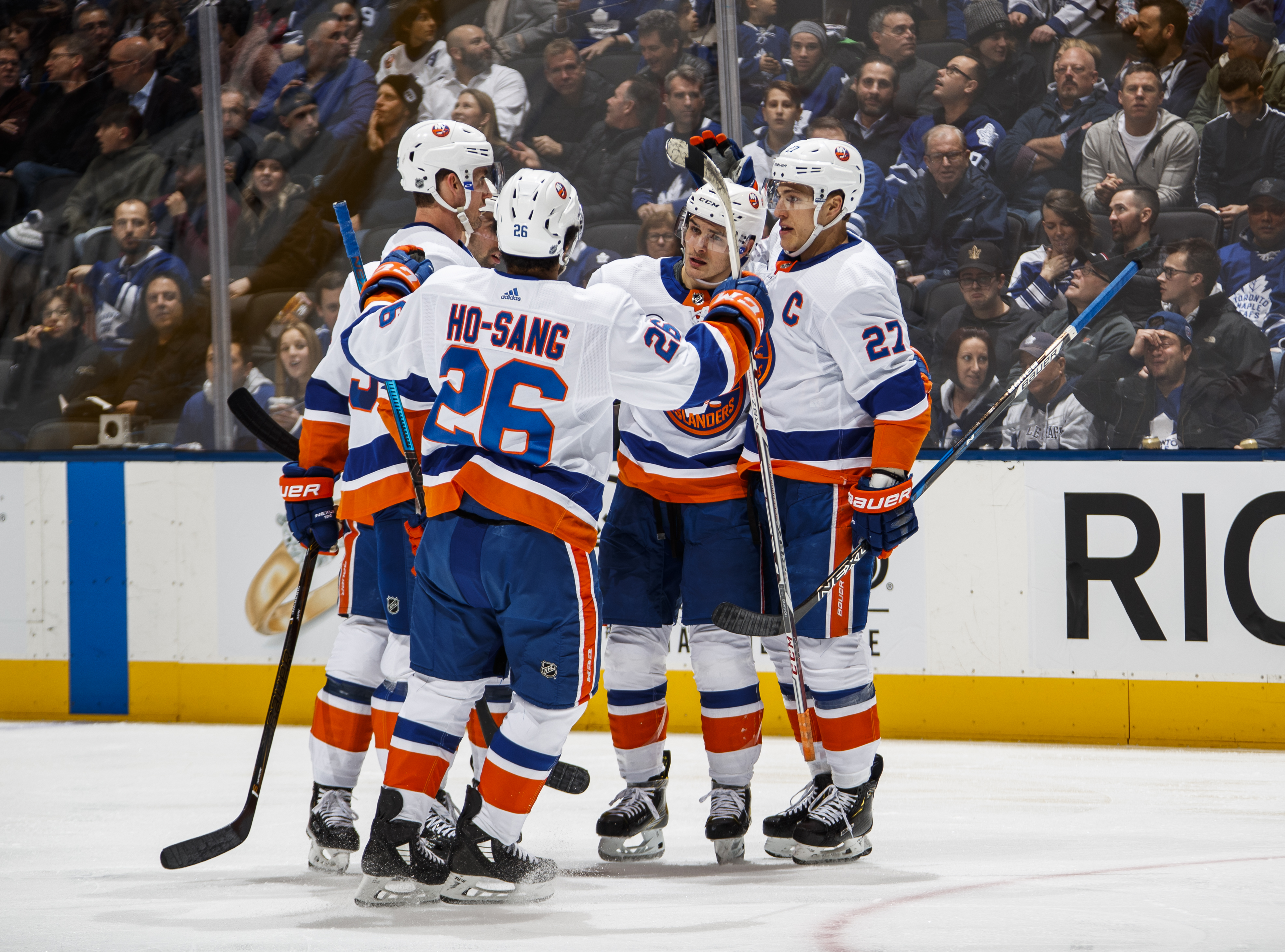 New York Islanders Schedule, Roster, News, and Rumors