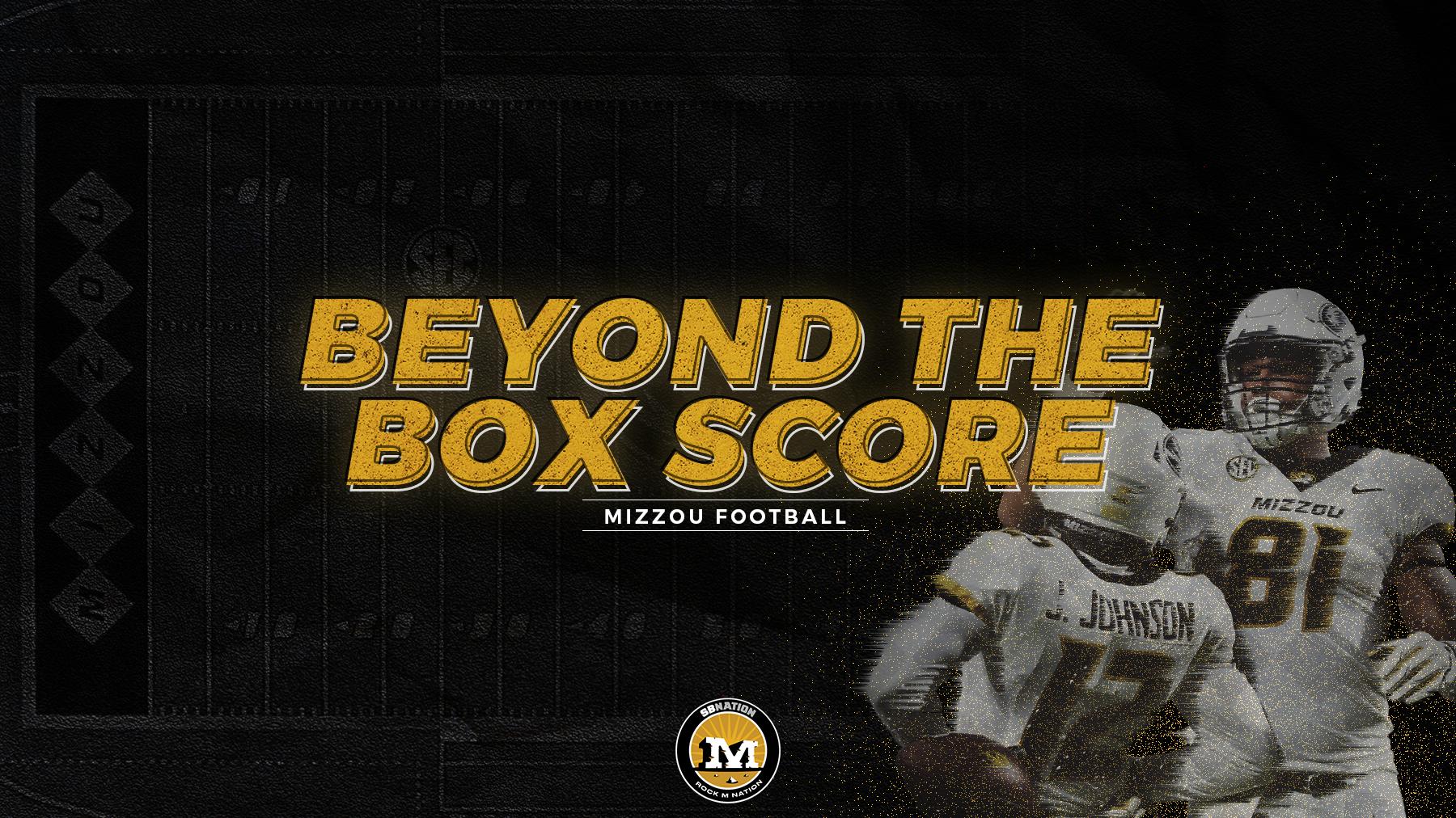beyond the box score 2019