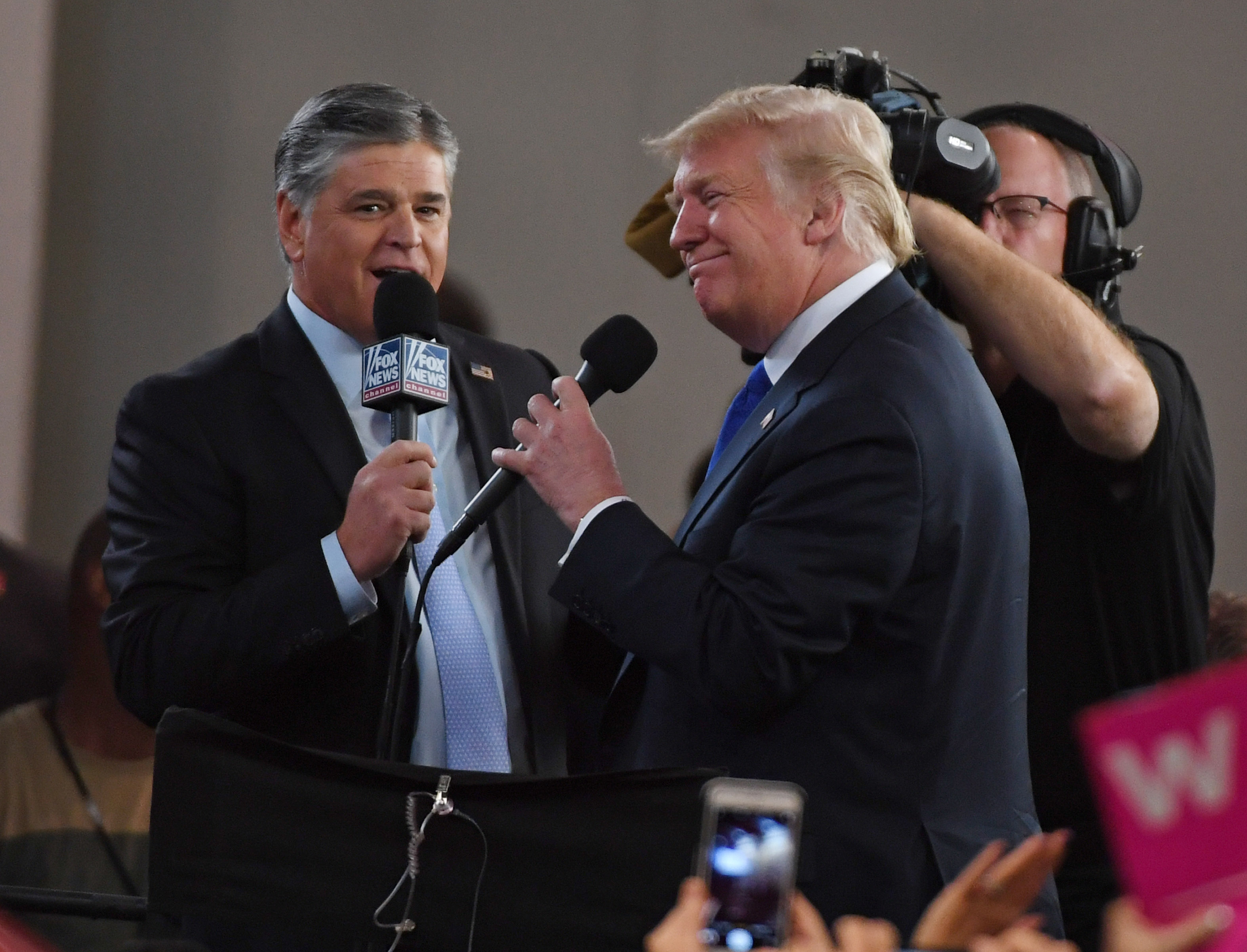 Why Trump is furiously attacking Fox News