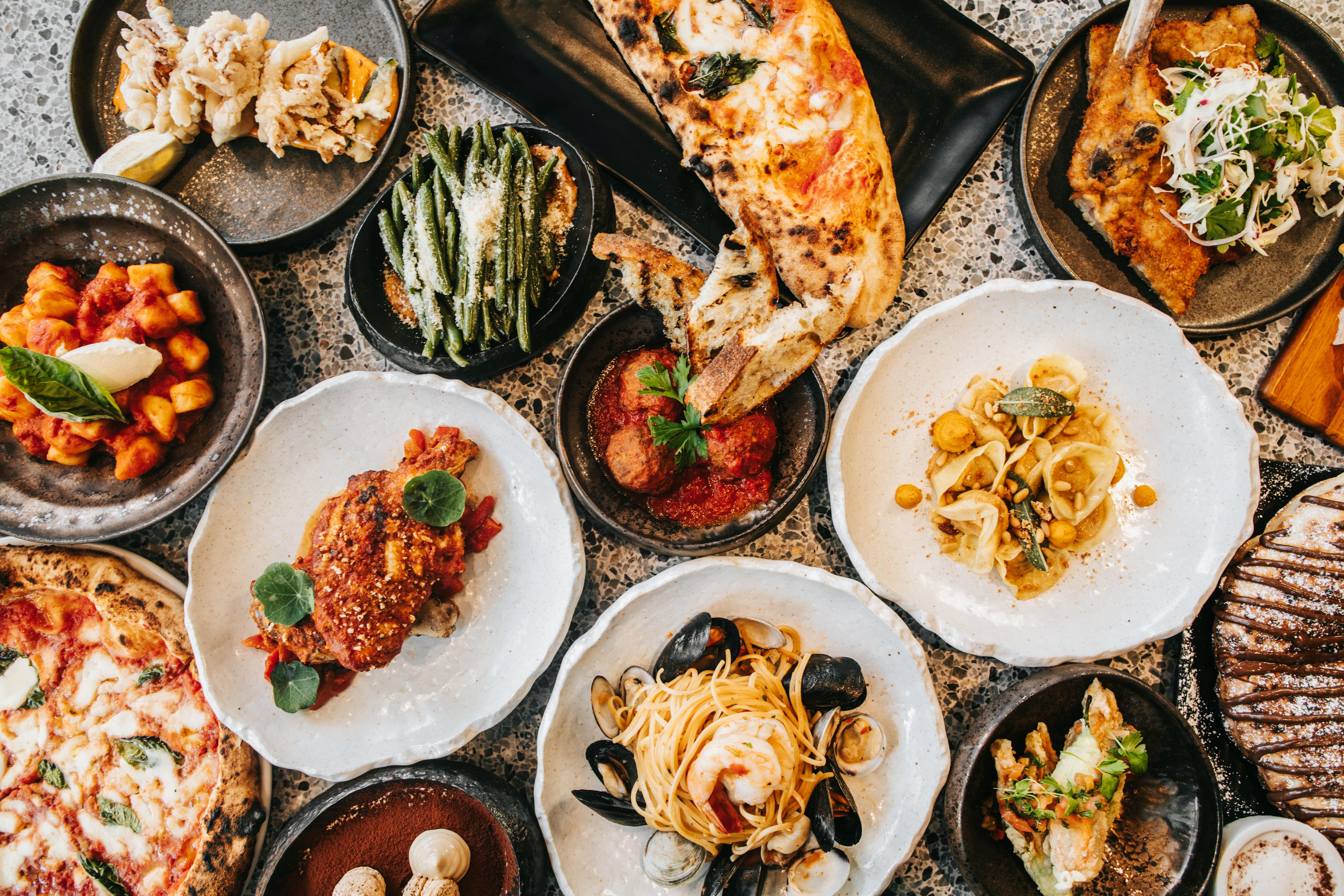 Dallas's Most Anticipated New Restaurants, Fall 2019
