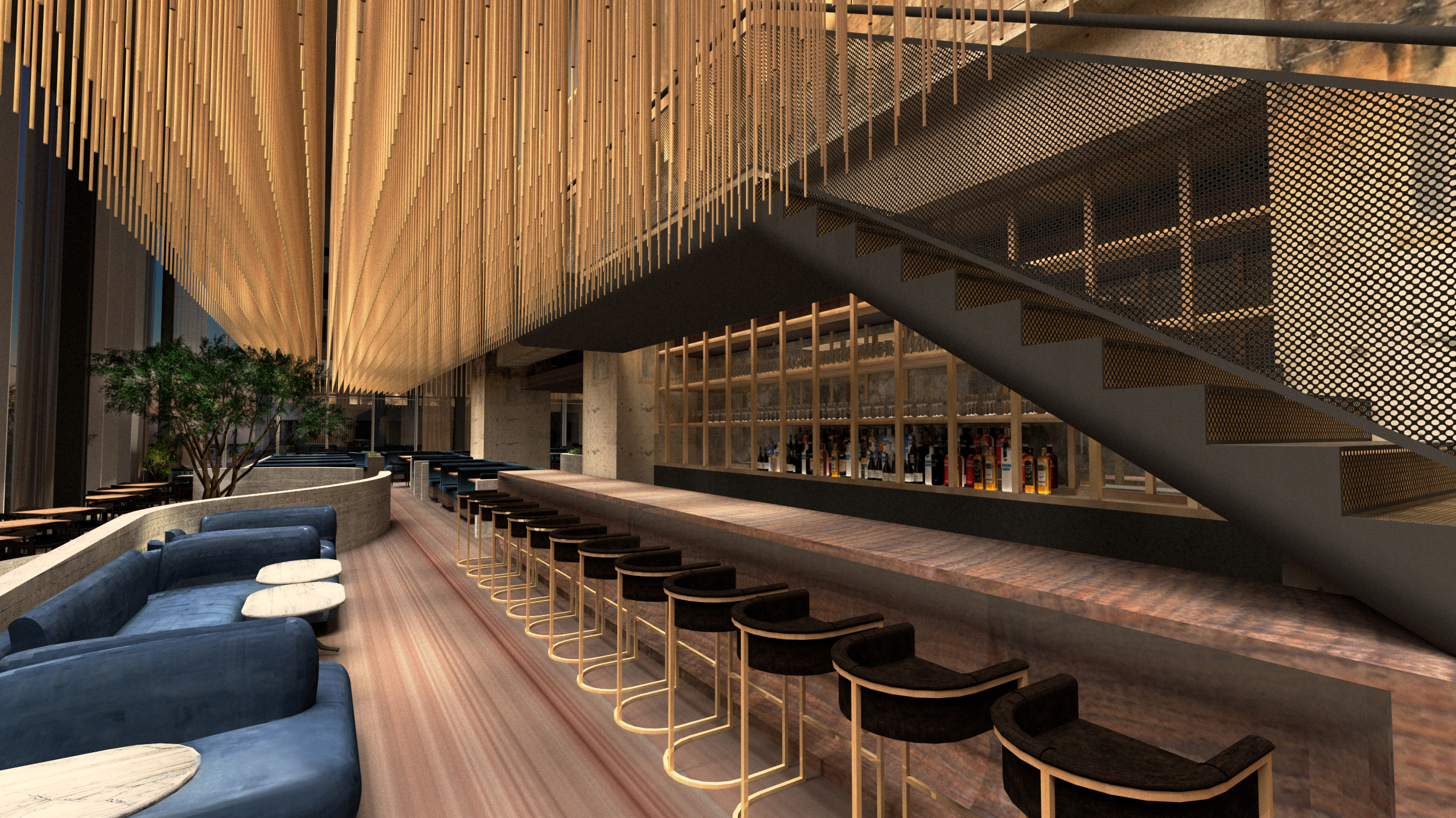Houston's Most Anticipated New Restaurants, Fall 2019
