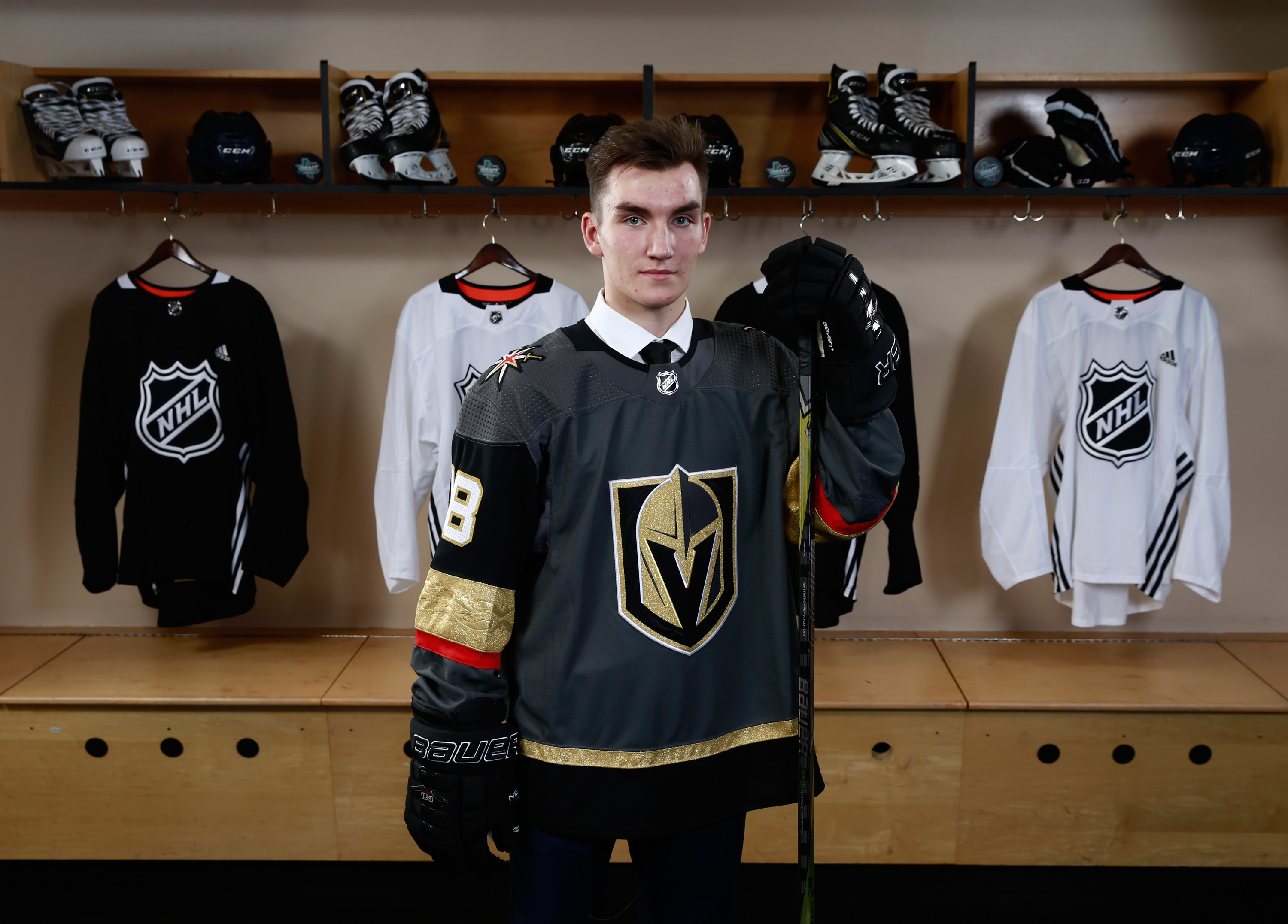 Vegas Golden Knights Schedule, Roster, News and Rumors