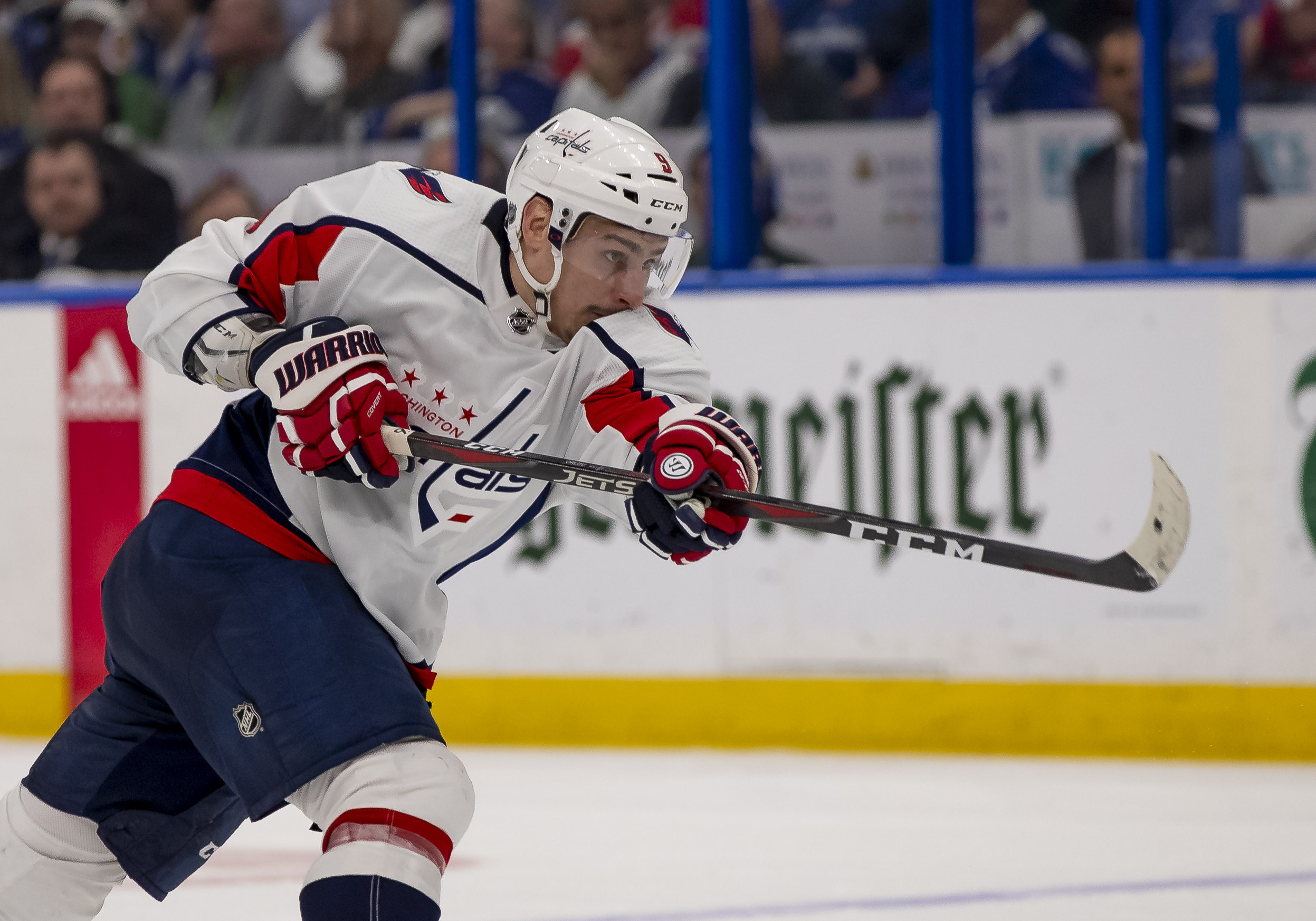 Washington Capitals Schedule, Roster, News, and Rumors