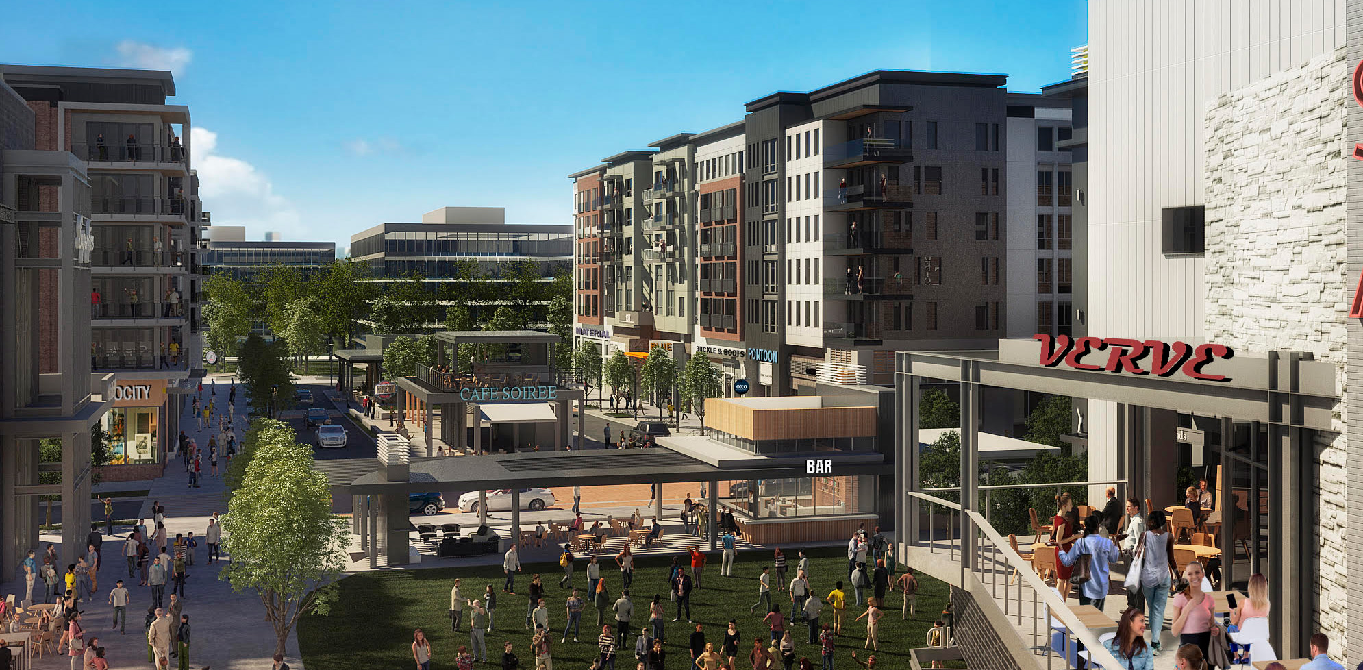 Dunwoody's $2B High Street looks like it might actually happen this time