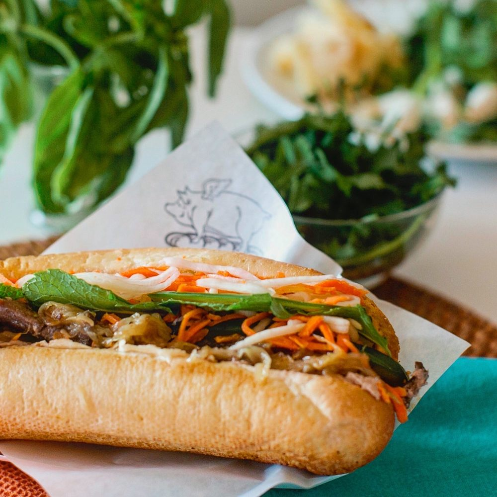 One of Hollywood's Most Talked-About Sandwich Spots Expands to Melrose