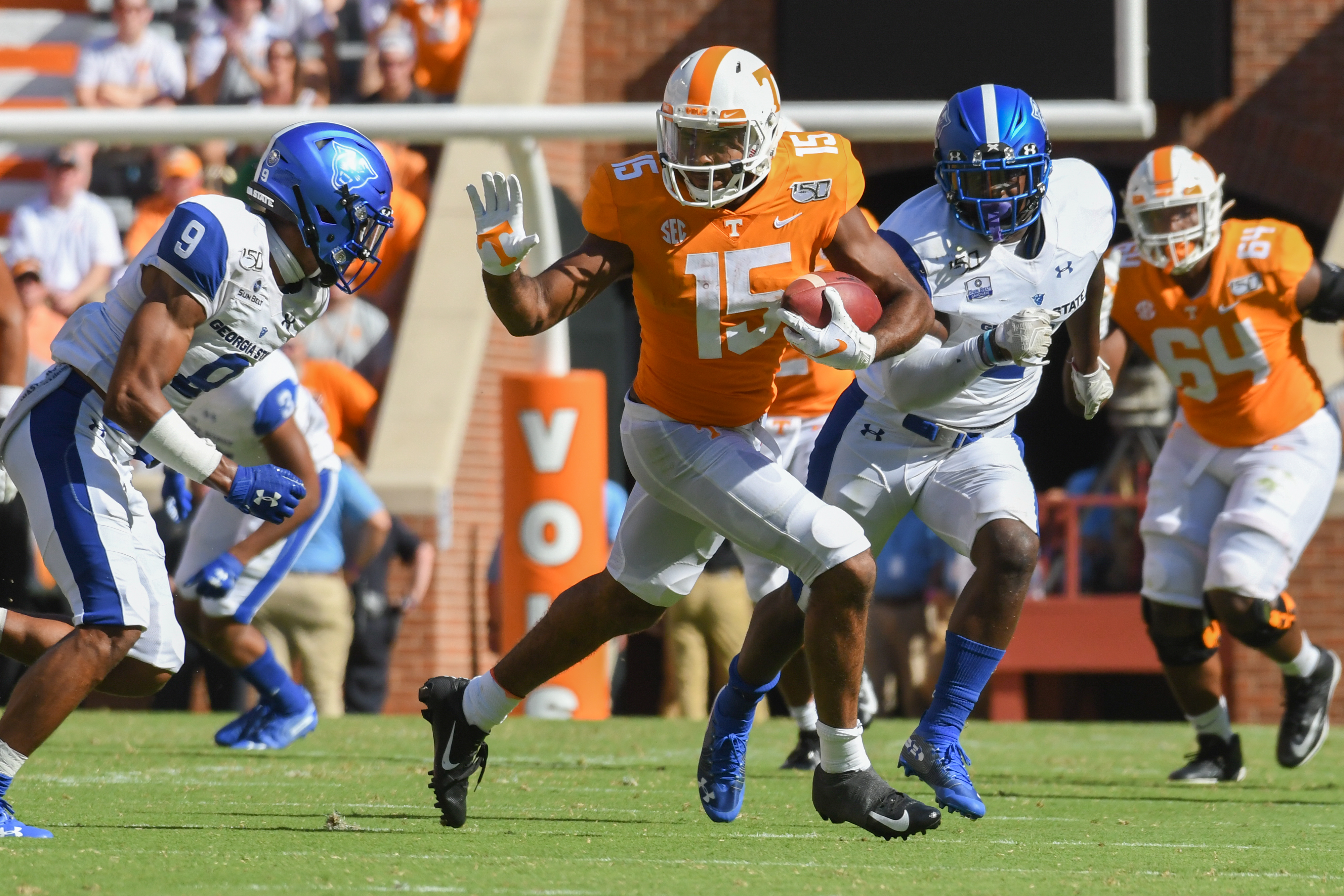 Rocky Top Talk, a Tennessee Volunteers community