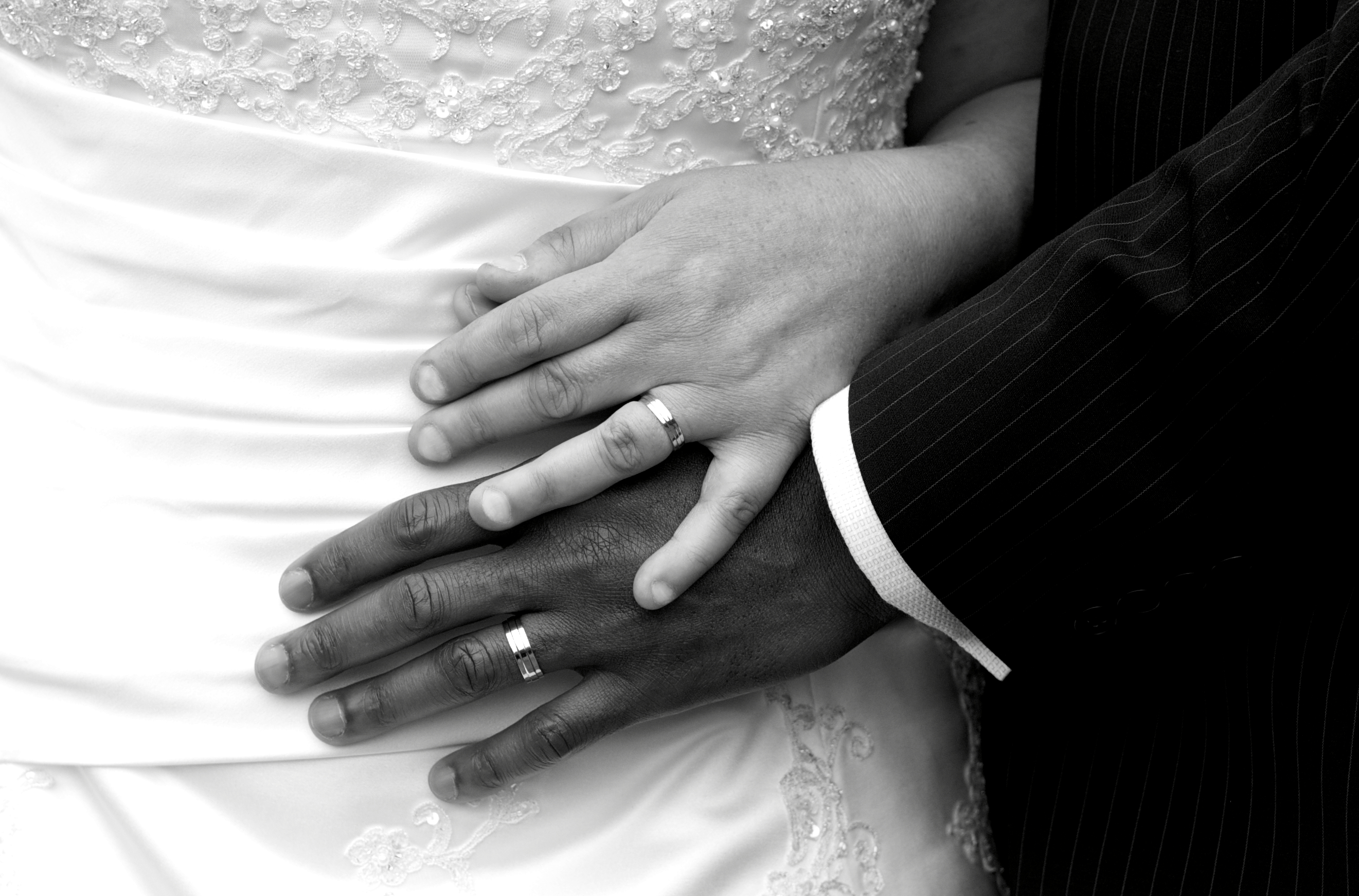 "A venue turned down an interracial wedding, citing ""Christian belief."" It's far from the first to do so."
