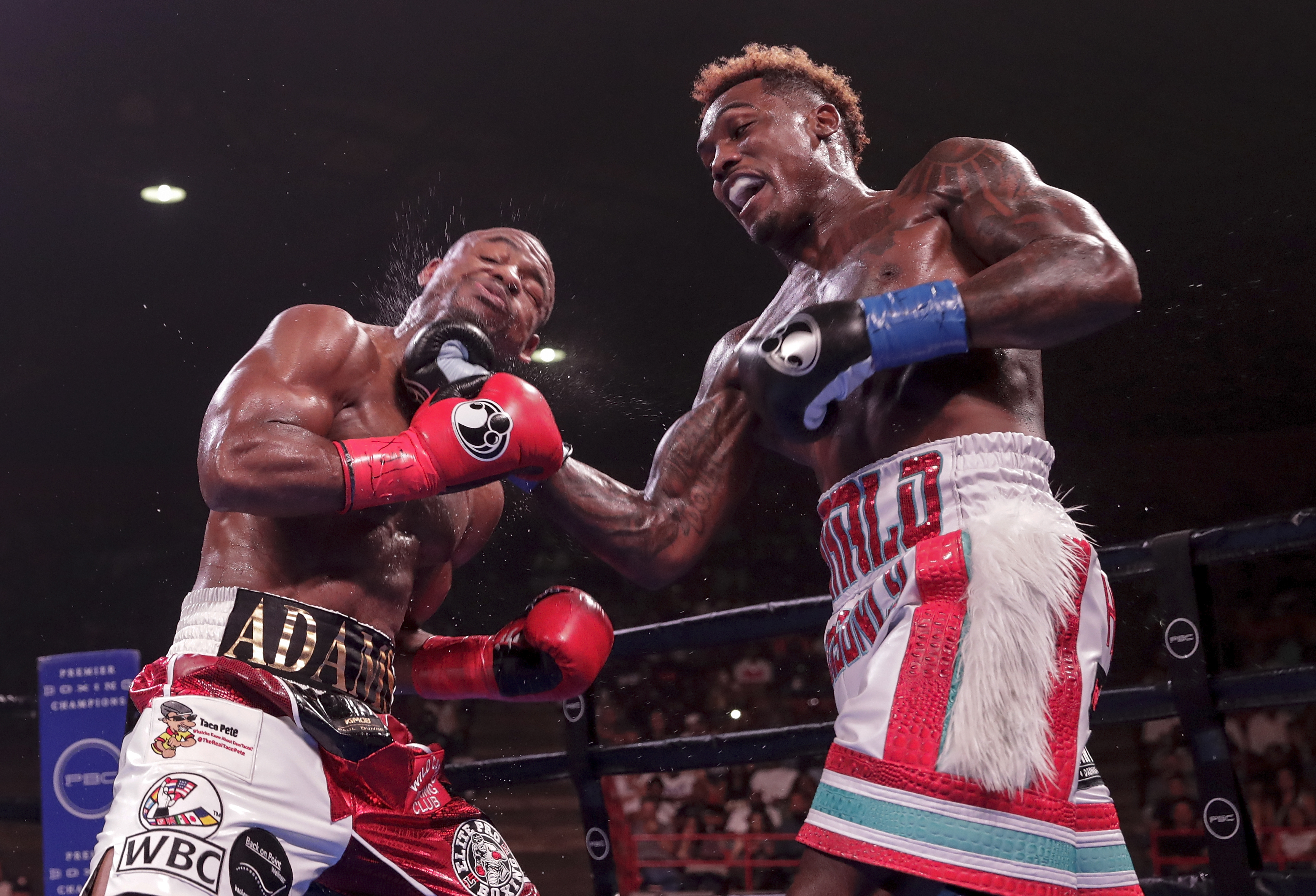 Bad Left Hook, Global Boxing News and Commentary