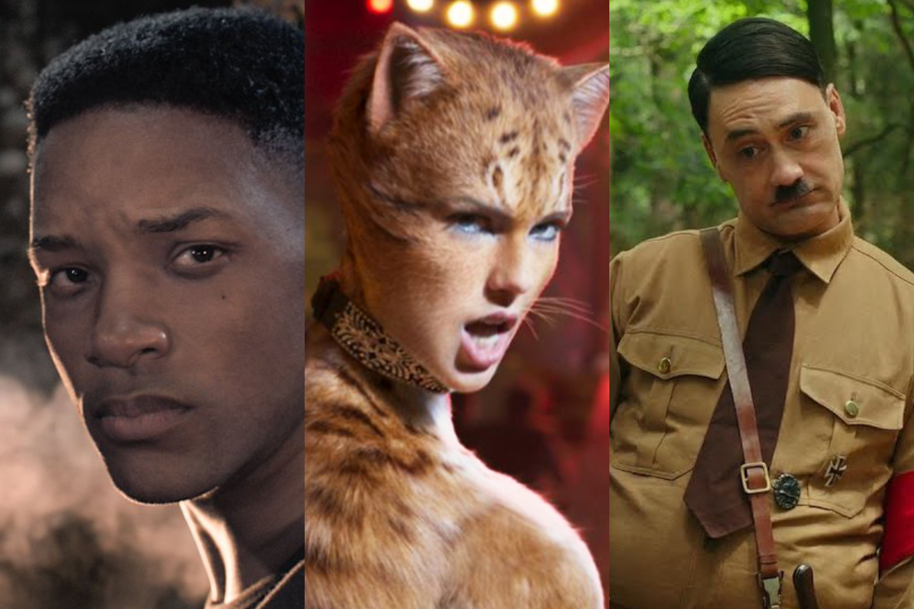 The 2019 fall movie season will be one for the history books