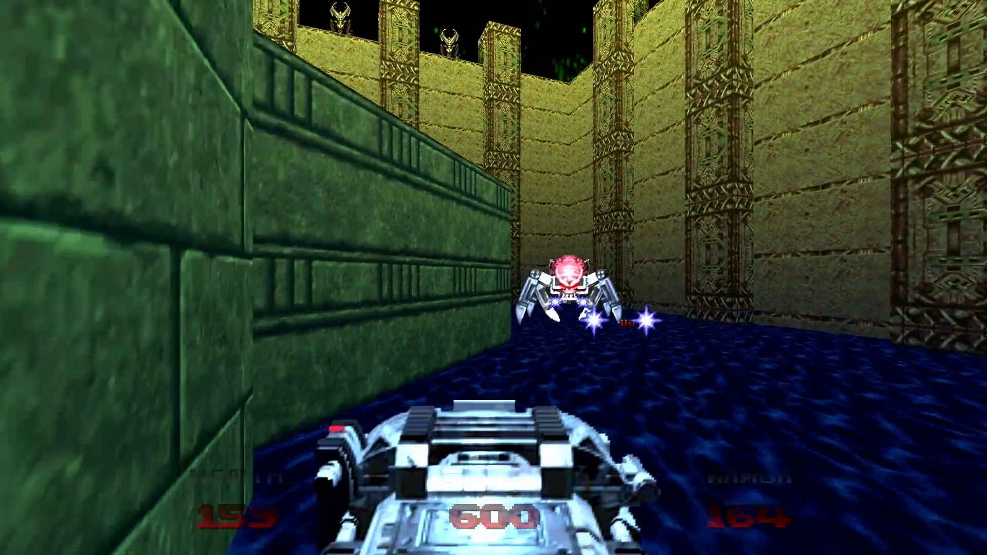 Doom 64 confirmed for the Nintendo Switch, launches this November