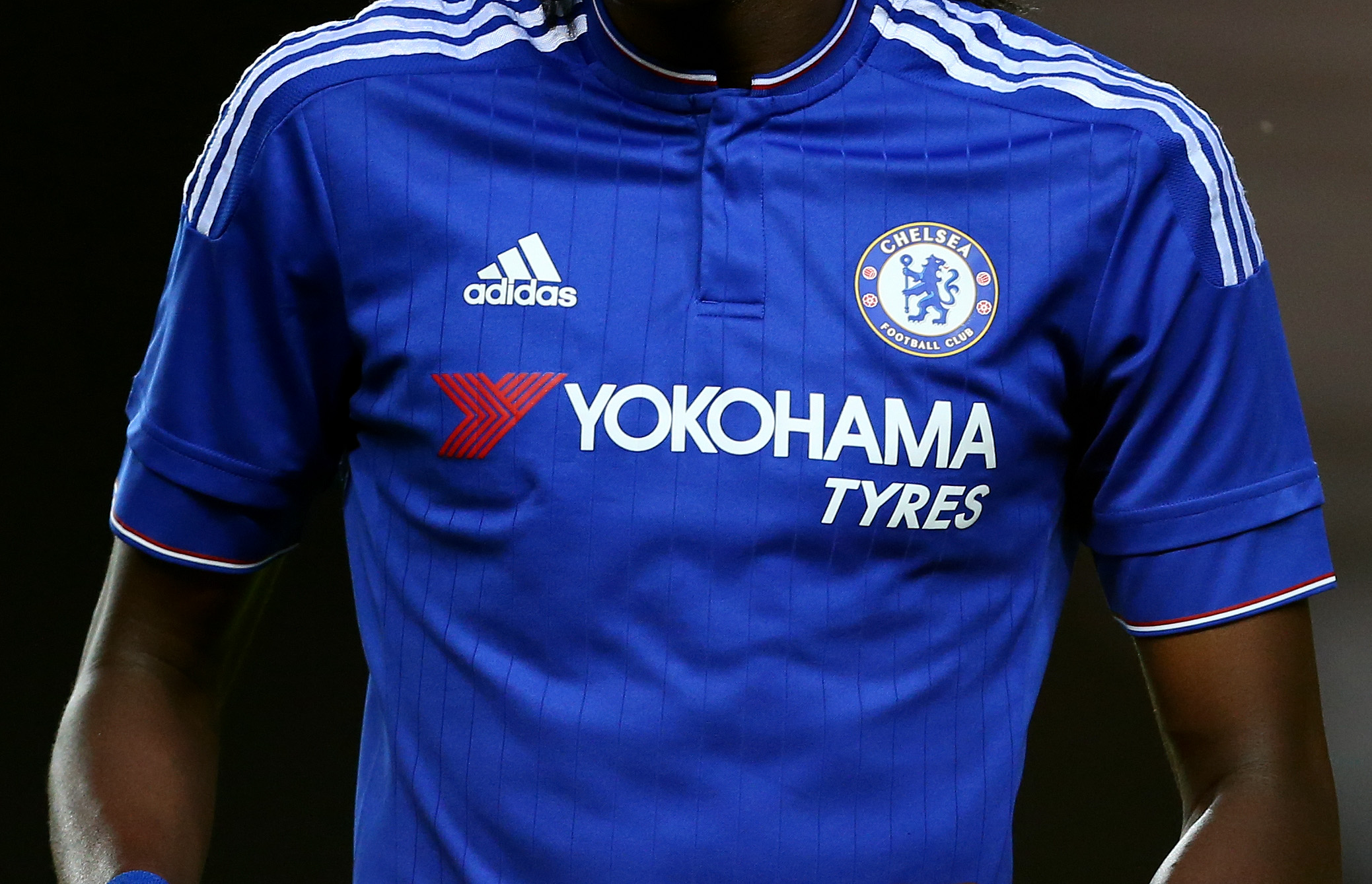 Chelsea 'testing the market' for new shirt sponsor — report
