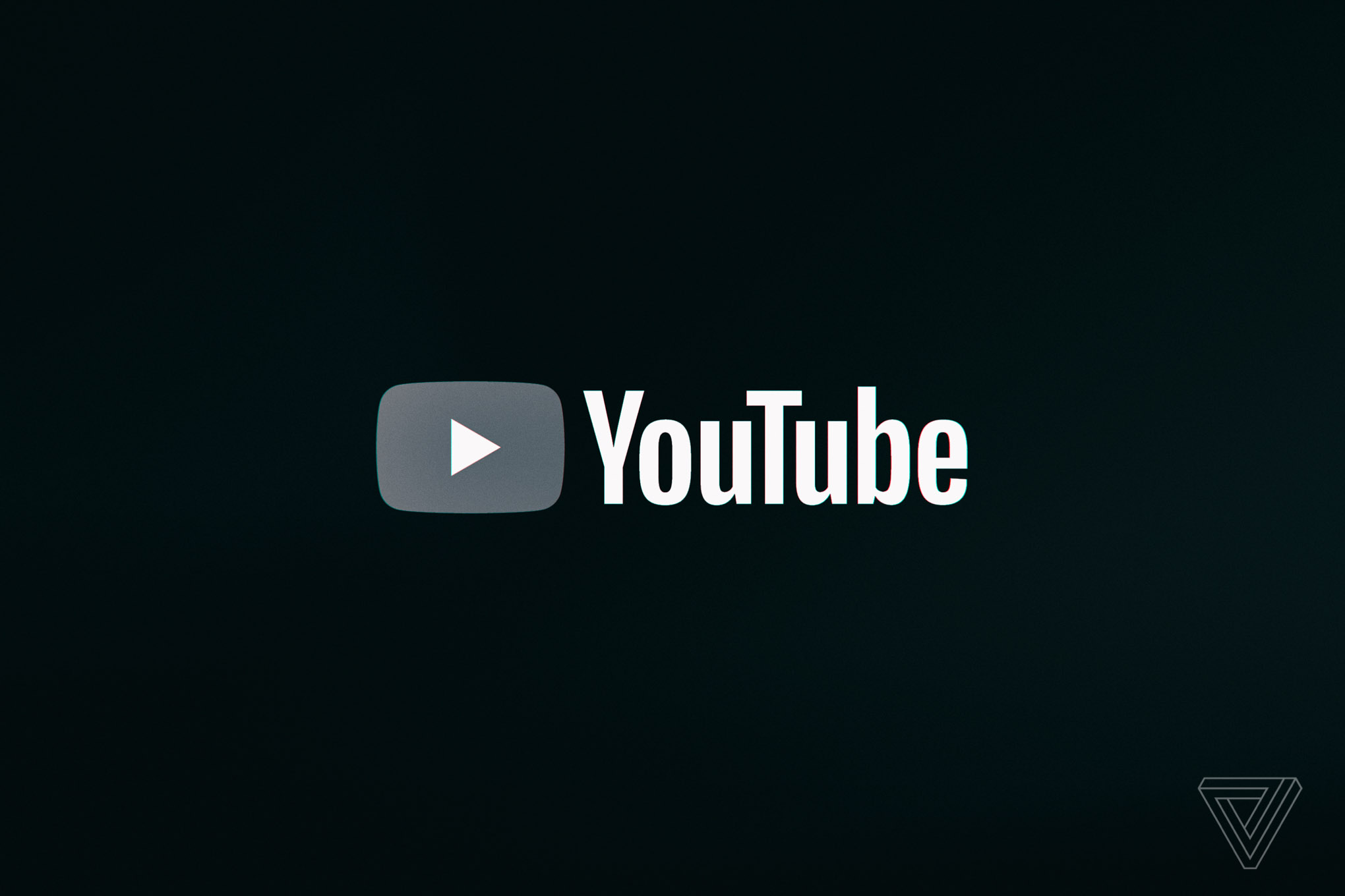 YouTube - The Verge