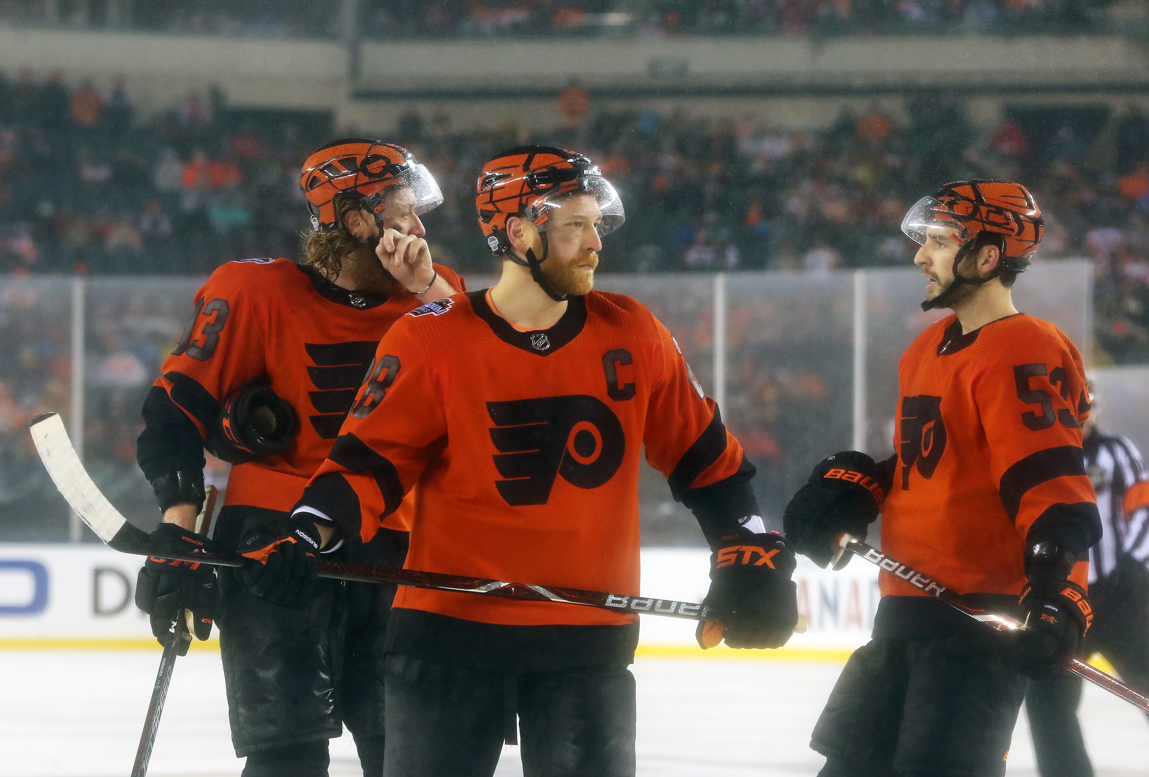 Philadelphia Flyers Schedule, Roster, News, and Rumors