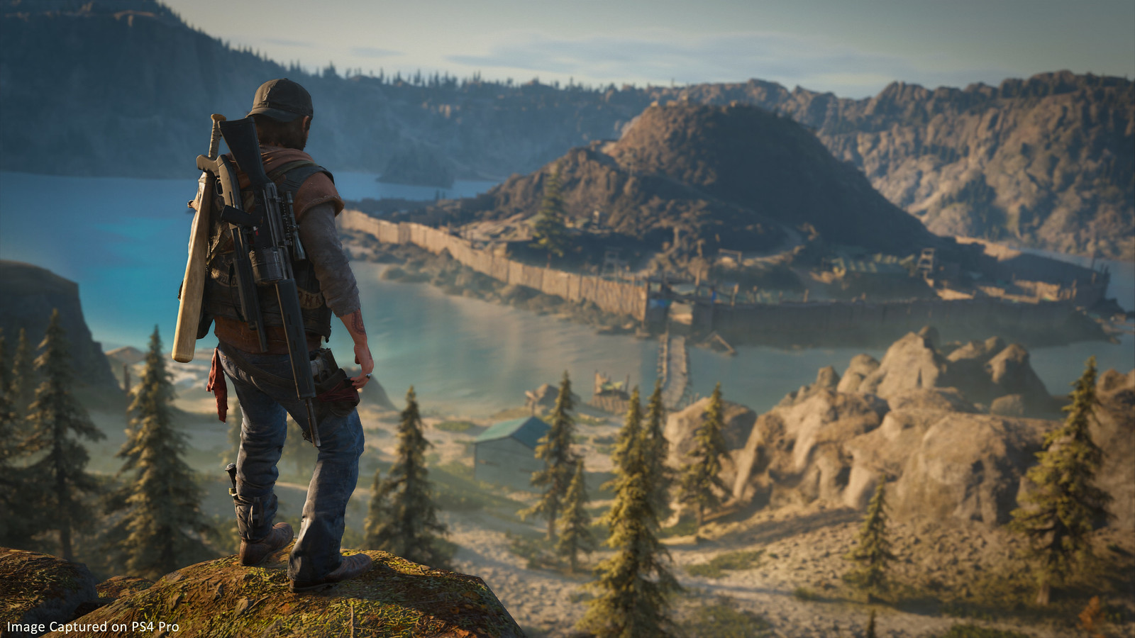 Days Gone gets a new game plus mode next week