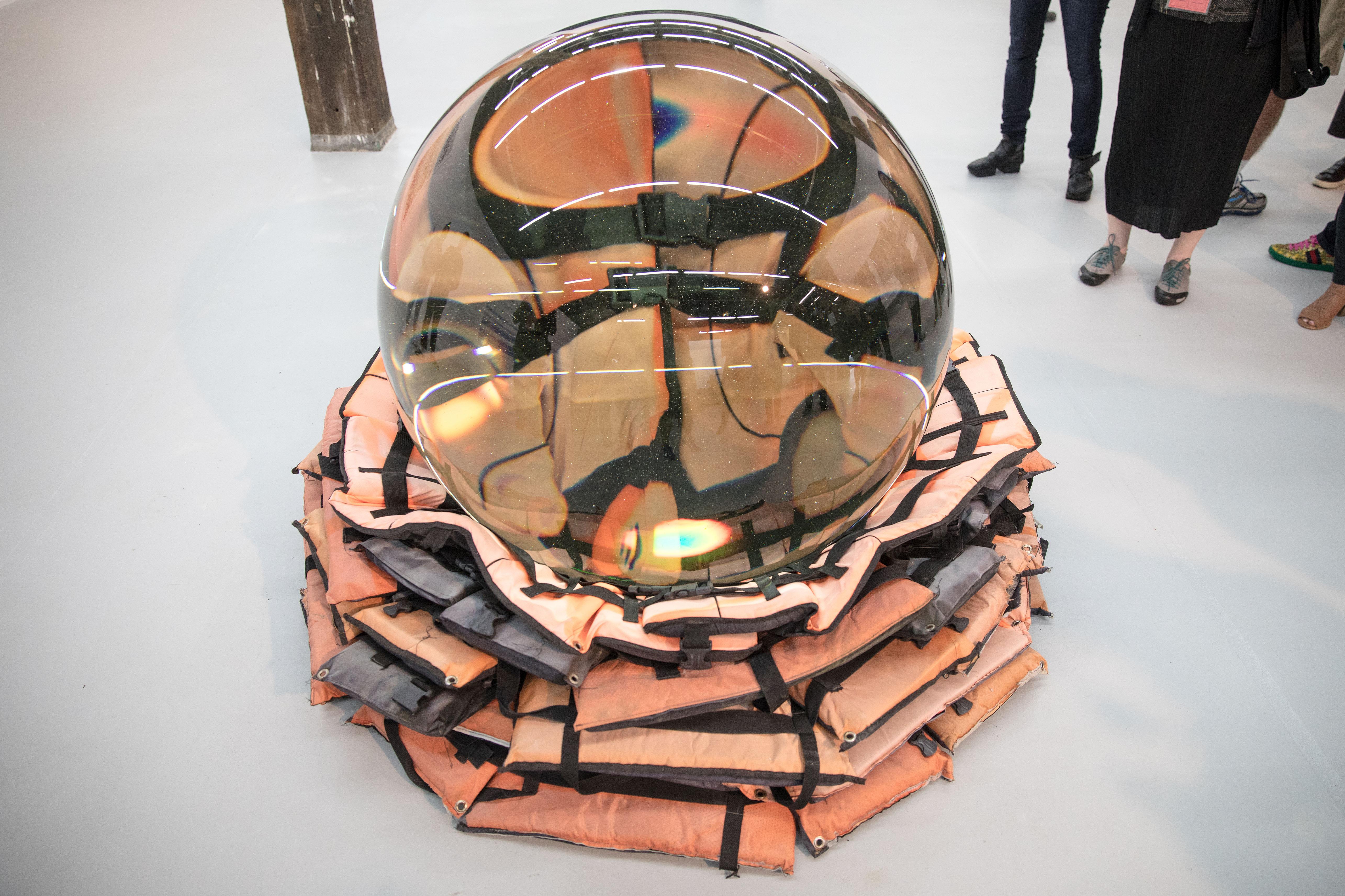 21st Biennale of Sydney Media Preview