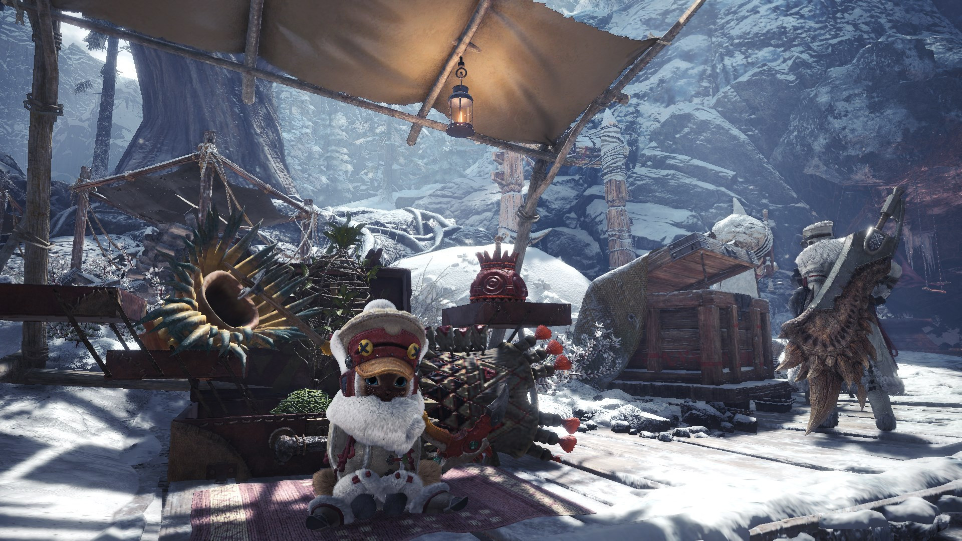 Monster Hunter World: Iceborne beginner's guide - Polygon