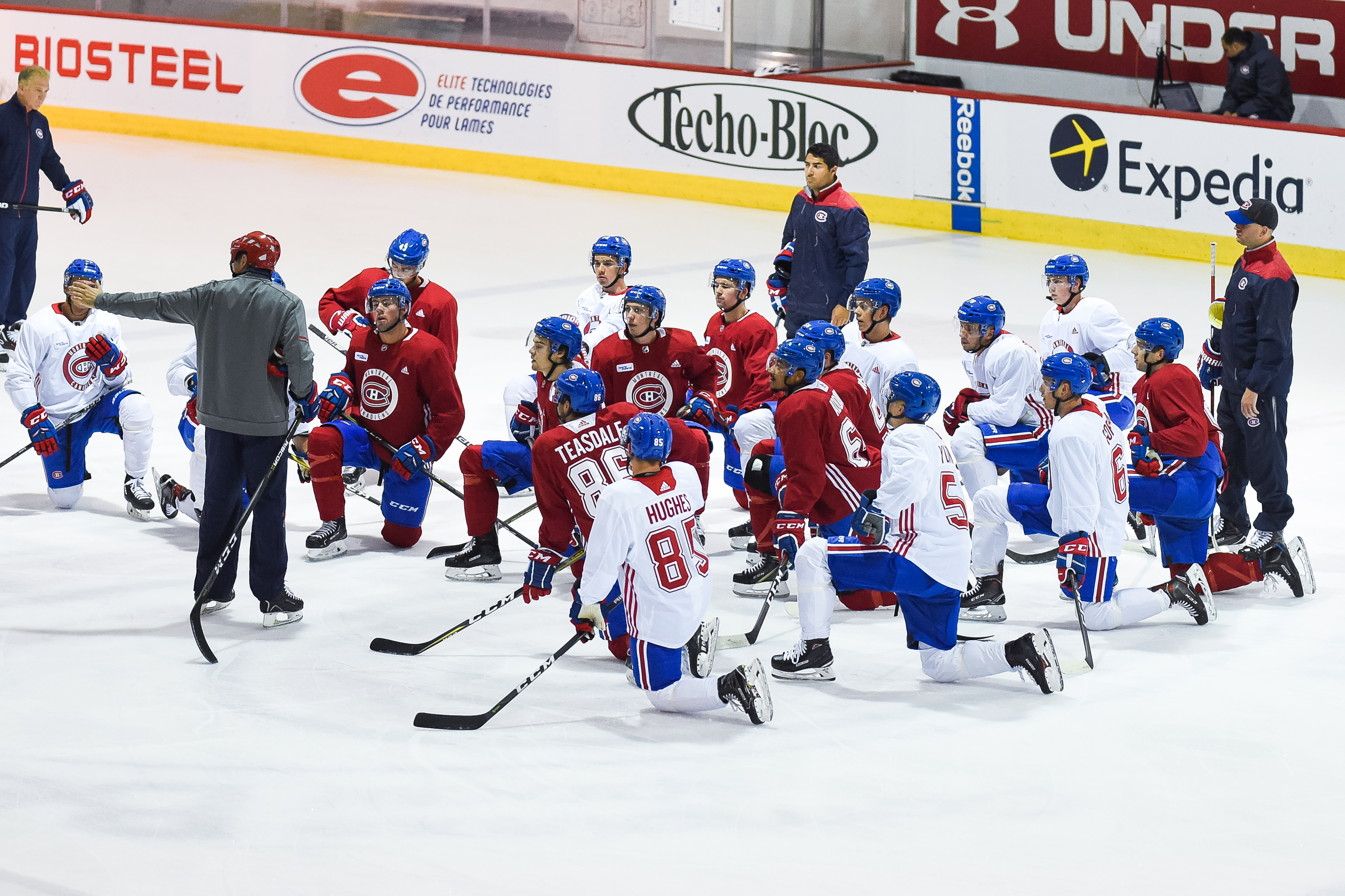 Montreal Canadiens Schedule, Roster, News, and Rumors | Eyes