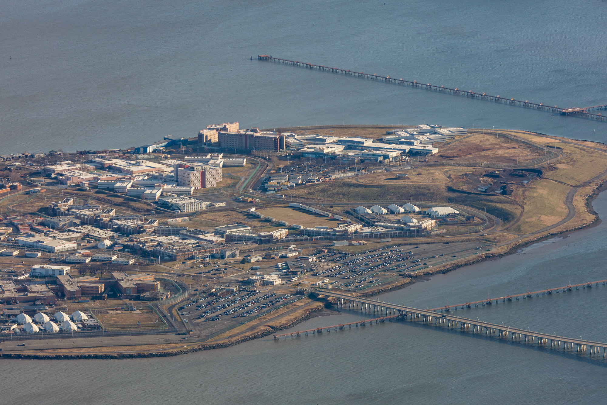 City lawmakers question vague roadmap for $8.7B plan to replace Rikers Island