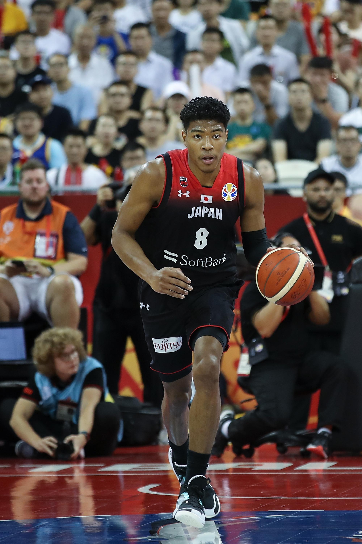 USA v Japan: Group E - FIBA World Cup 2019