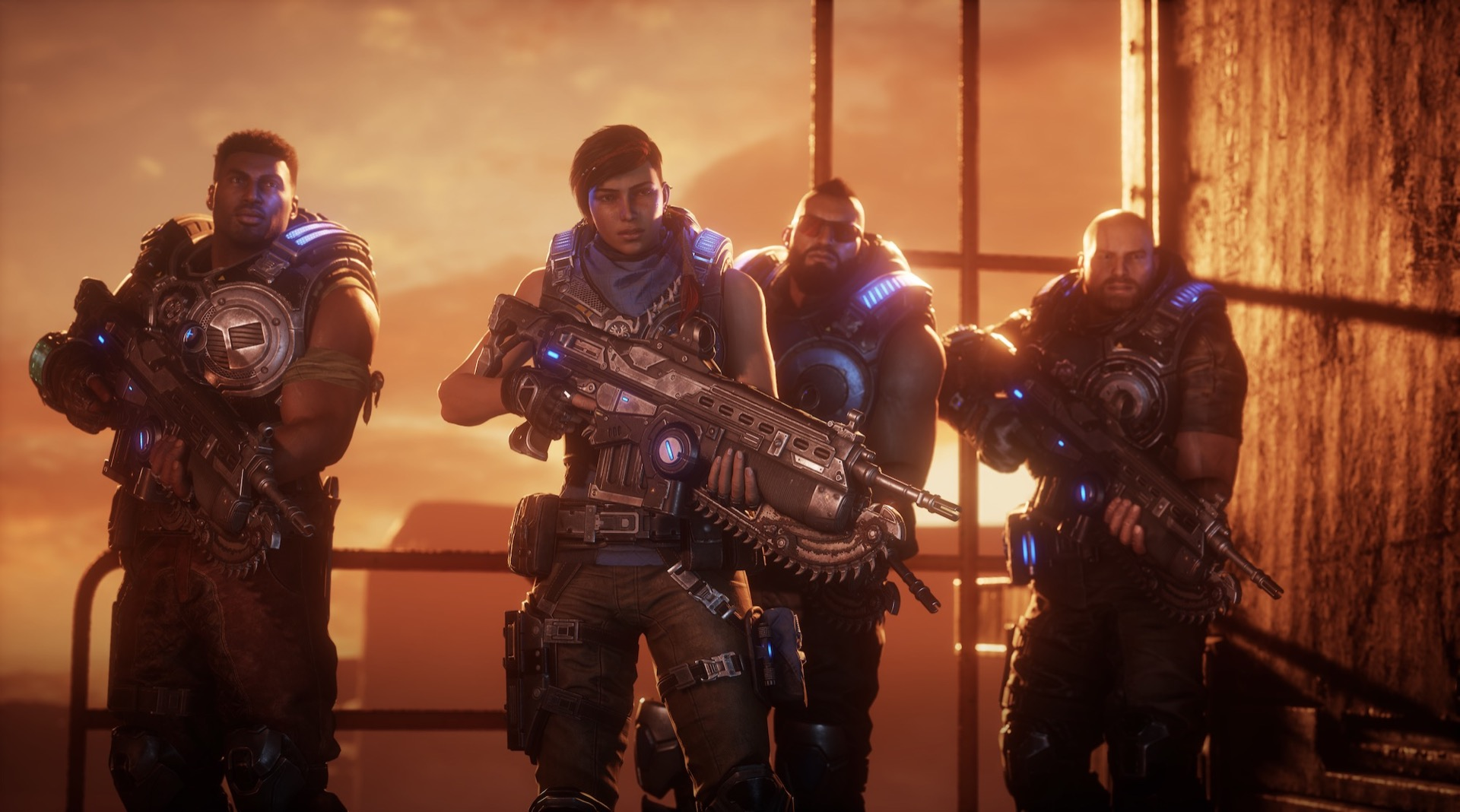 Which edition of Gears 5 should you buy?