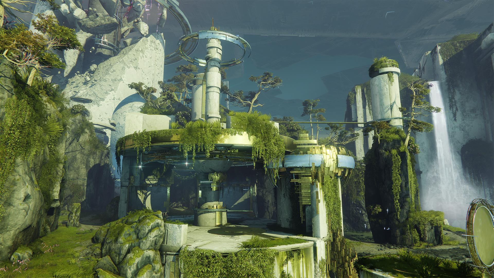Bungie reveals Destiny 2: Shadowkeep's ability updates, armor sets